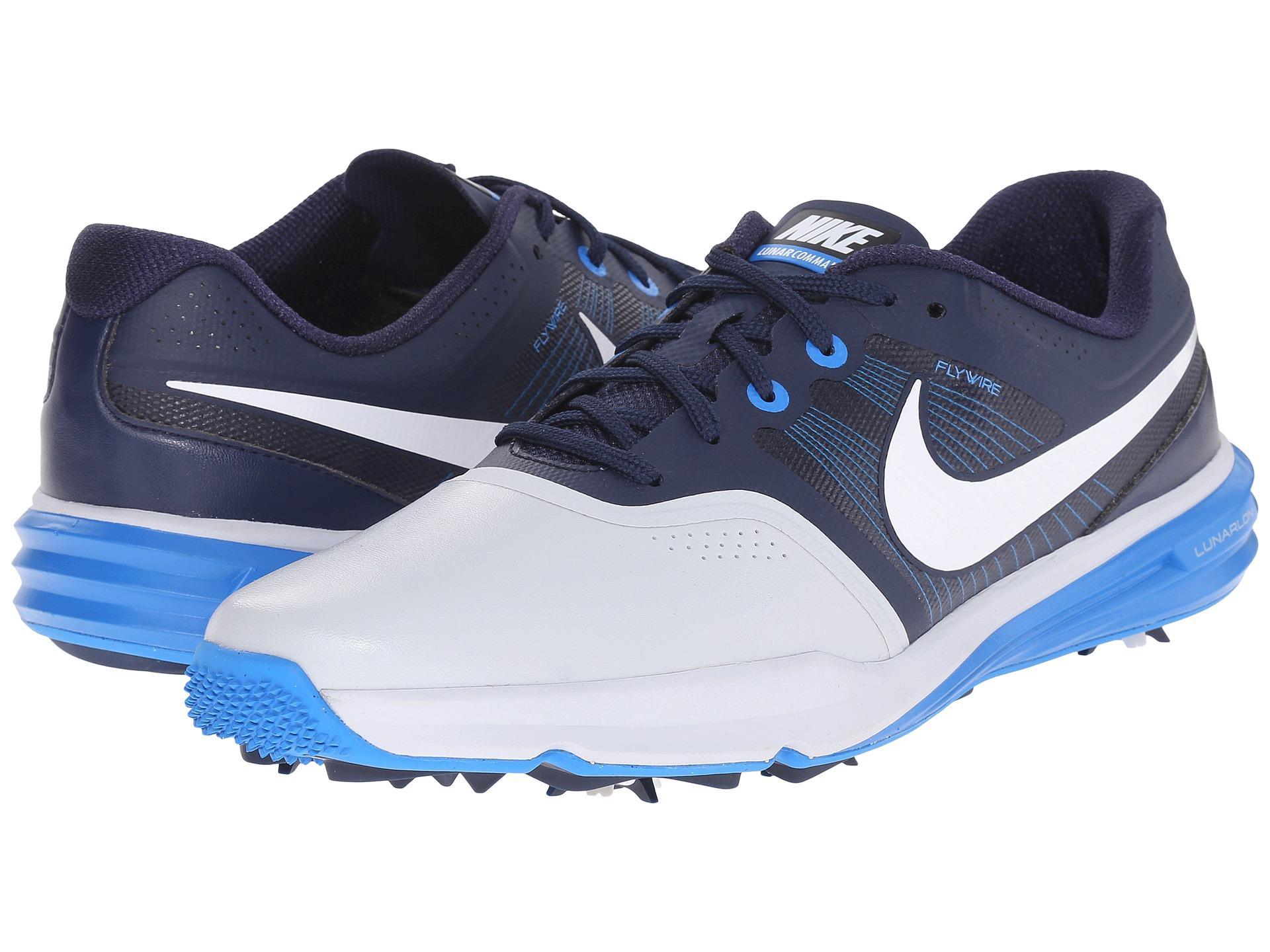 378f2f4571f Lyst - Nike Lunar Command in Blue for Men