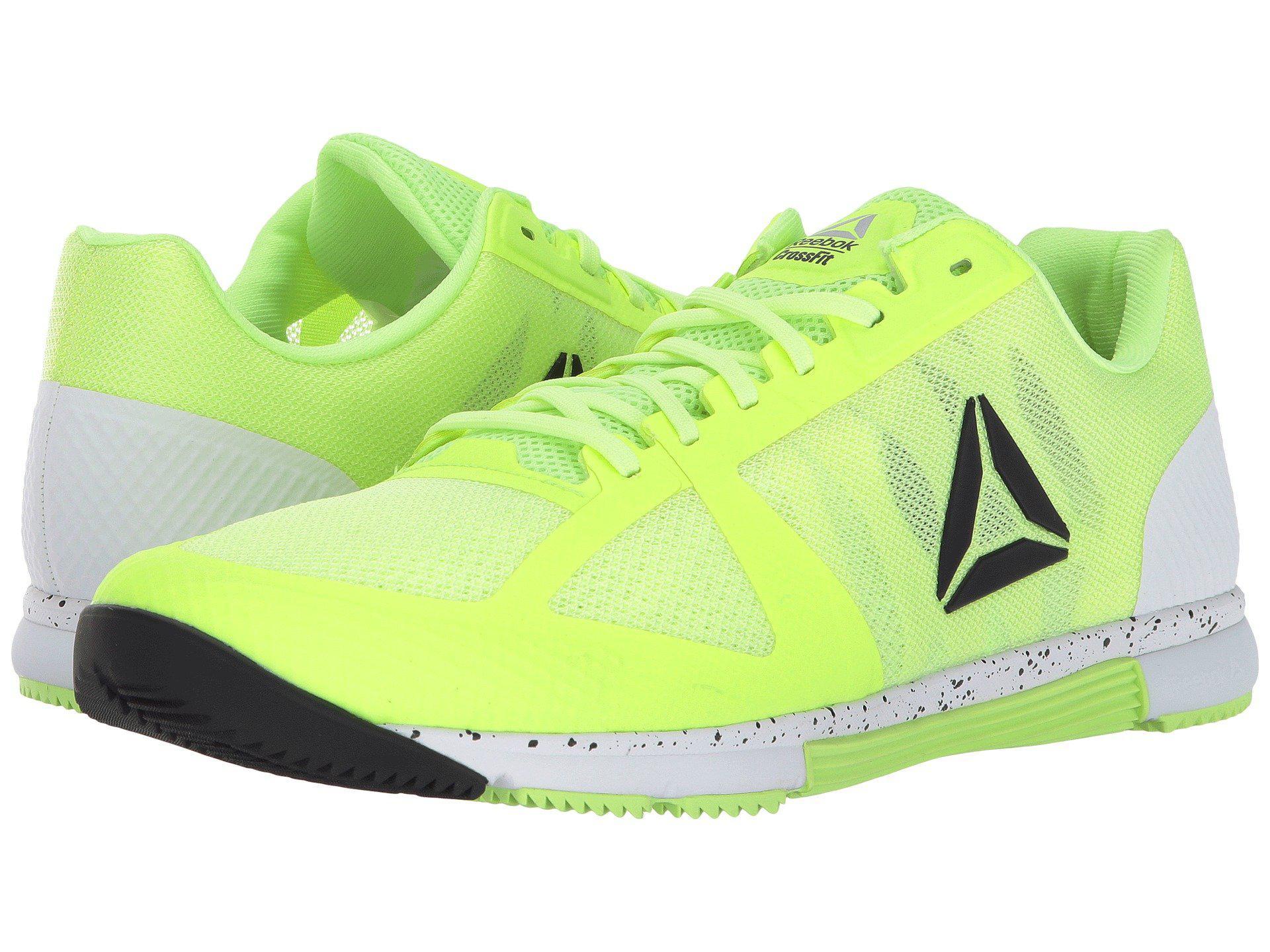 Lyst - Reebok Crossfit® Speed Tr 2.0 in Green for Men cb75e2f35