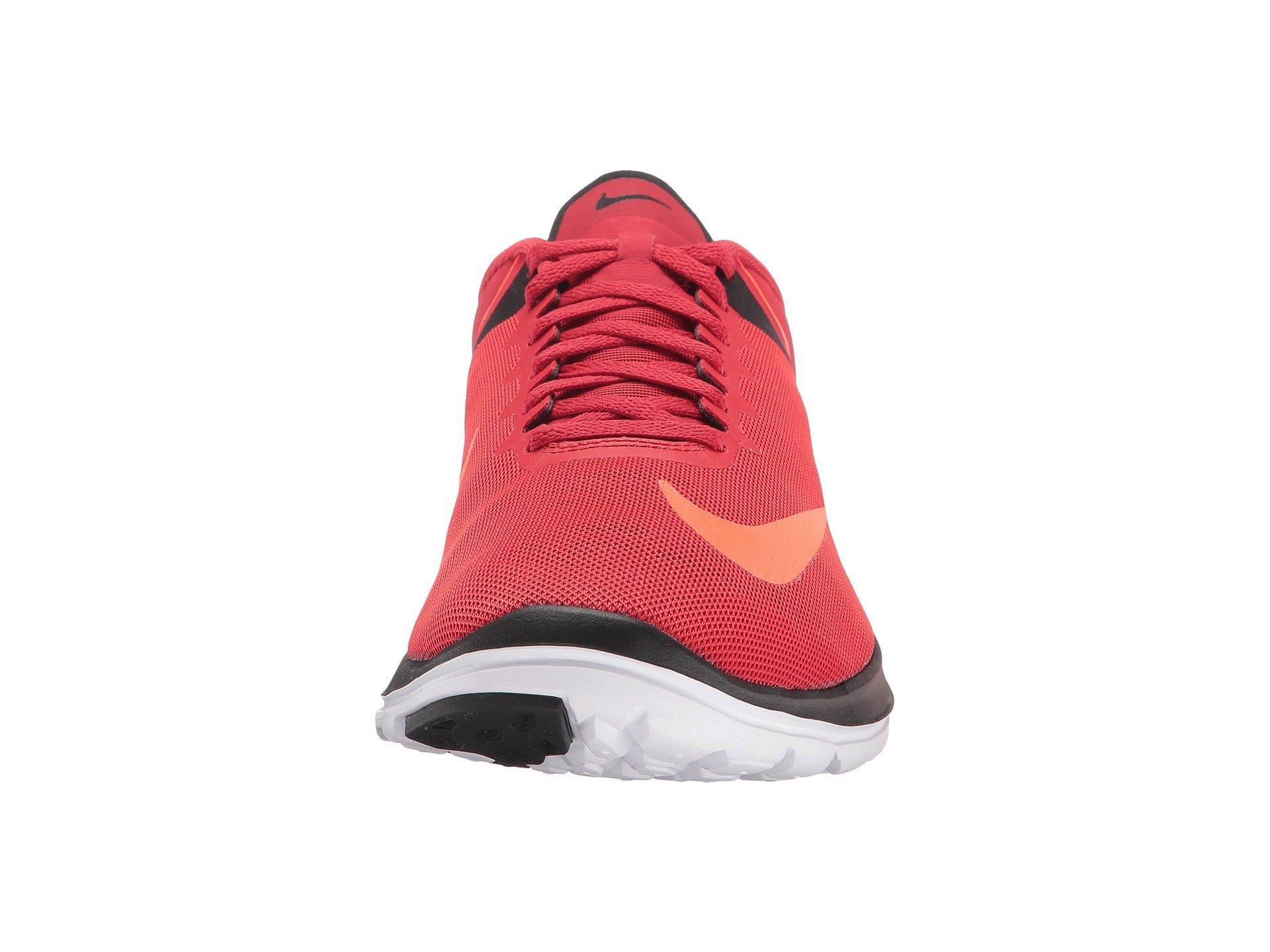 9ab8e9fdc74 Lyst - Nike Fs Lite Run 4 in Red for Men