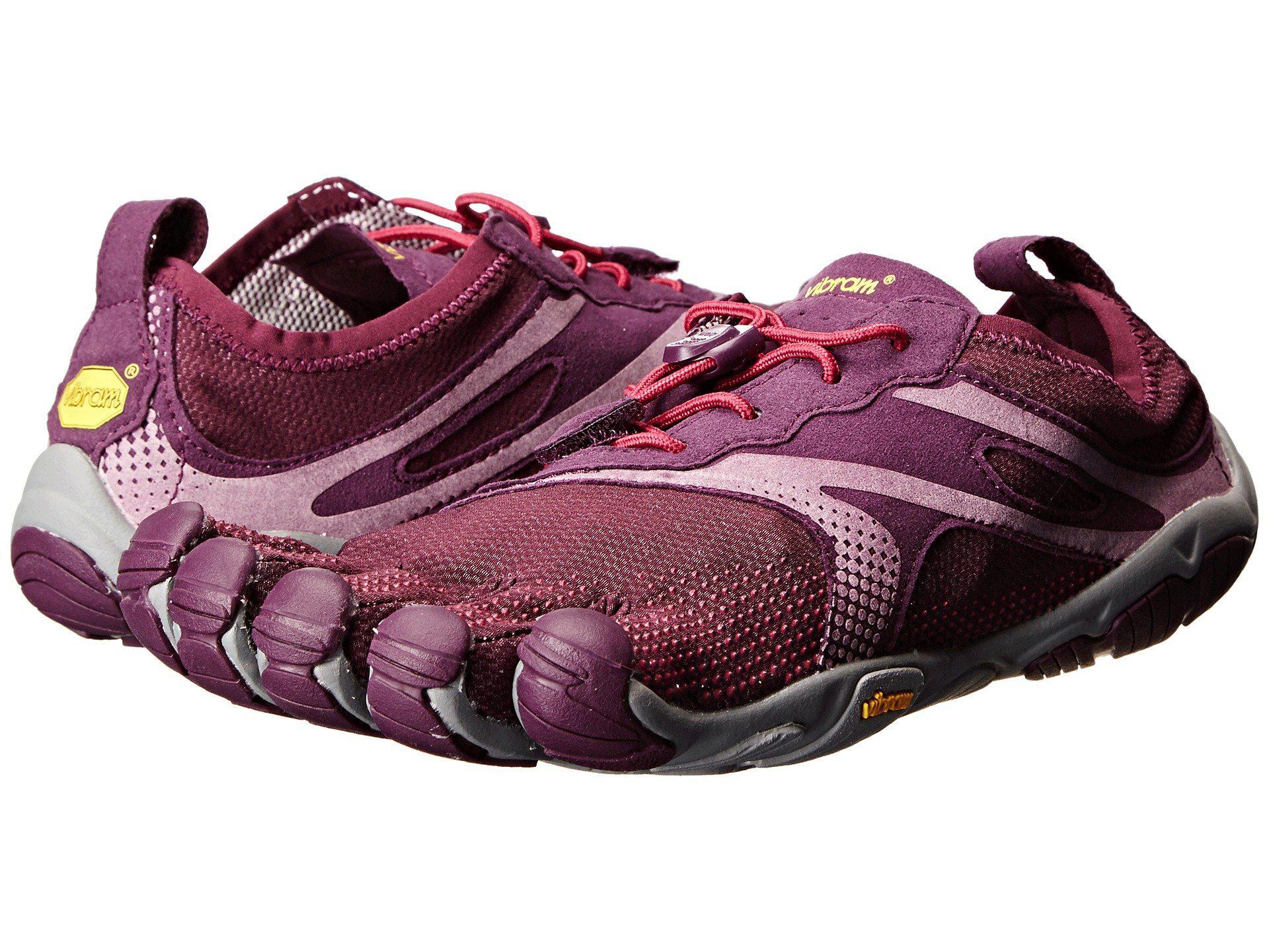 promo code 4e499 947c5 Lyst - Vibram Fivefingers Bikila Evo in Purple for Men ...