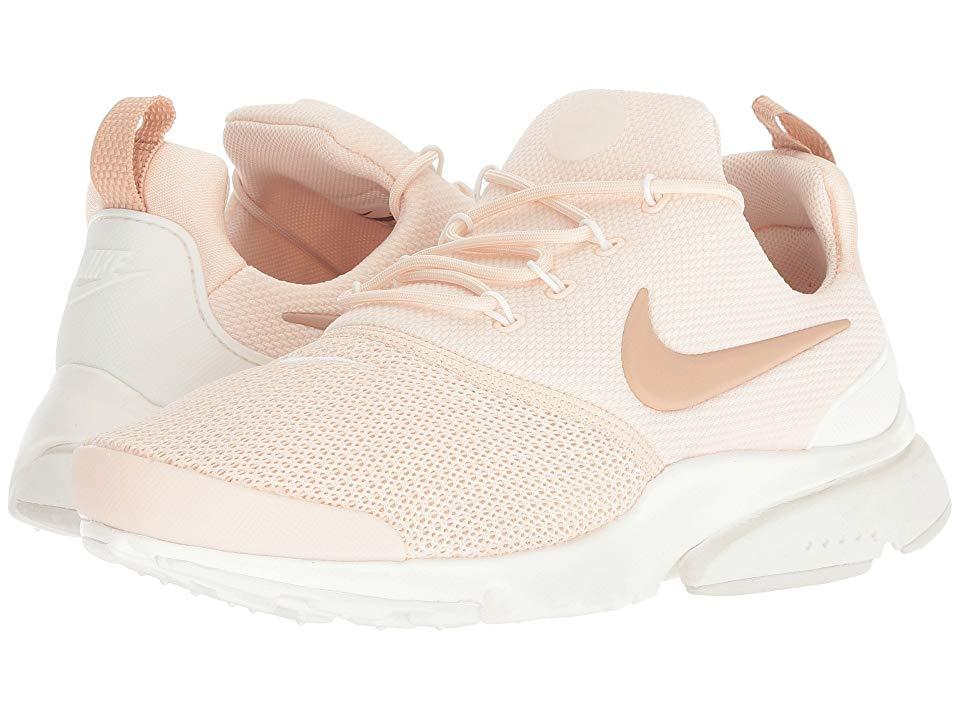 new lower prices wholesale price good out x Women's Orange Presto Fly (guava Ice/bio Beige/summit White) Classic Shoes