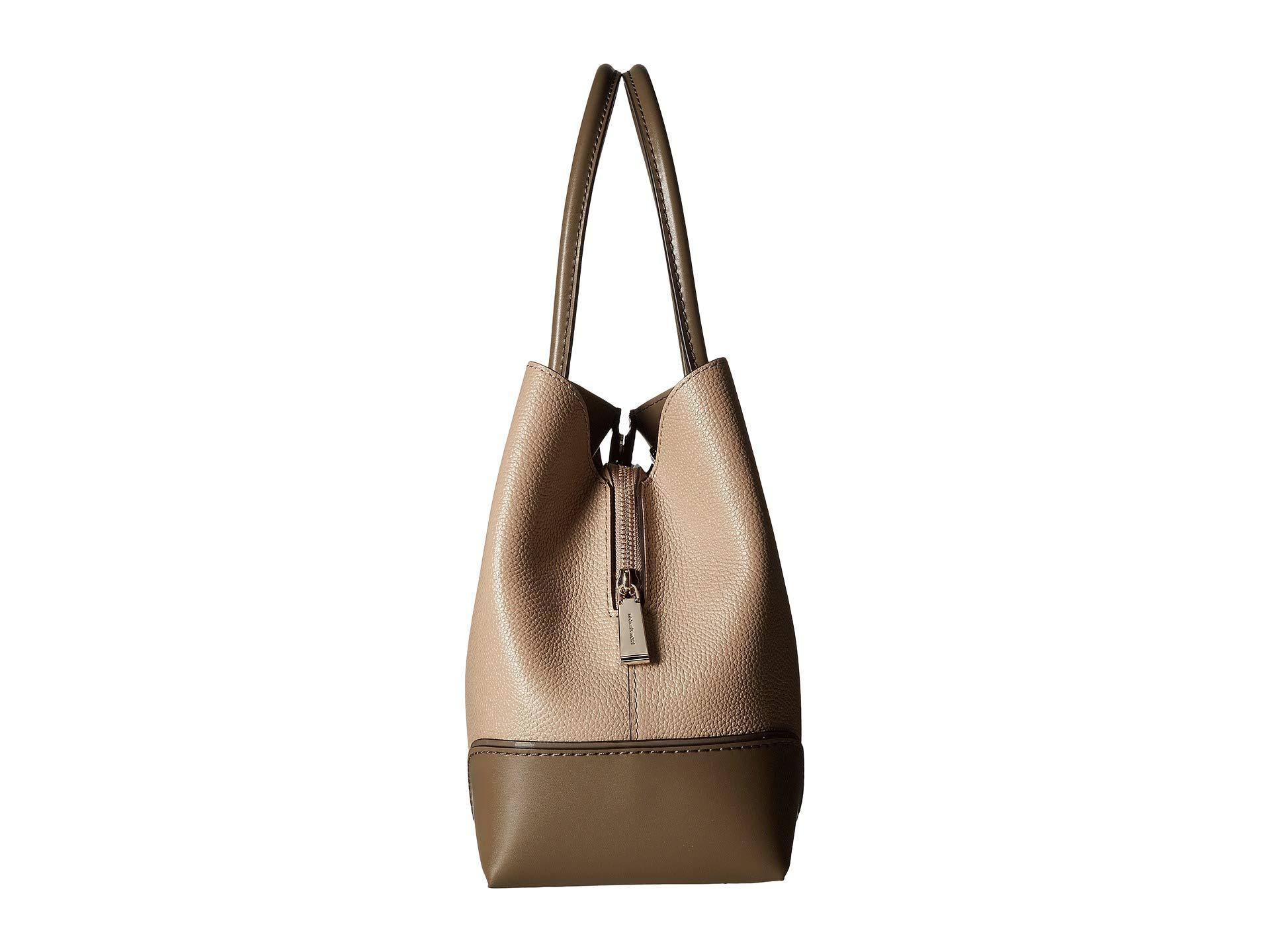 762c6e222d99 MICHAEL Michael Kors Mercer Gallery Medium Center Zip Tote - Save 10 ...