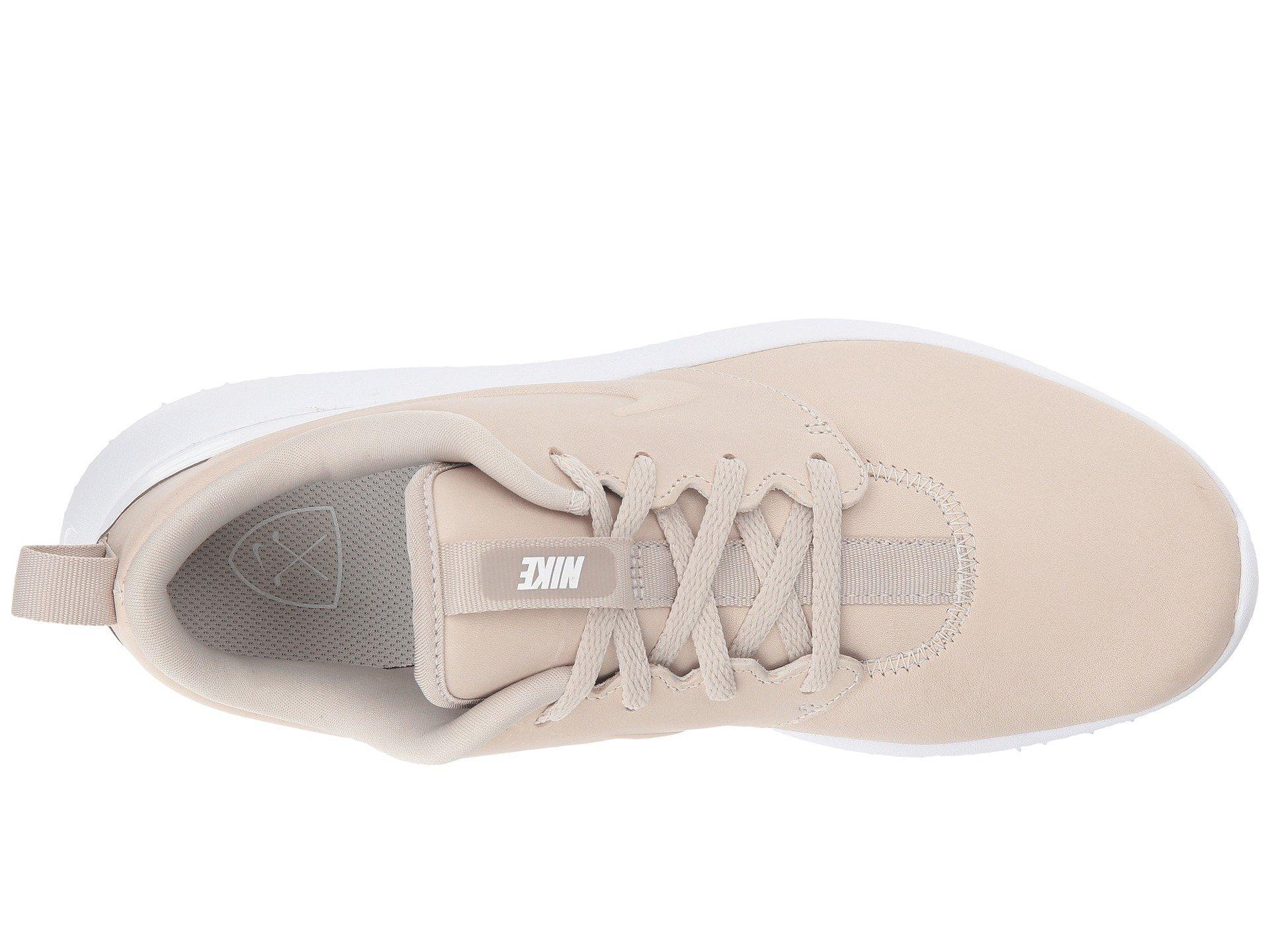 new style 21d97 f339d Nike - White Roshe G Prm - Lyst. View fullscreen