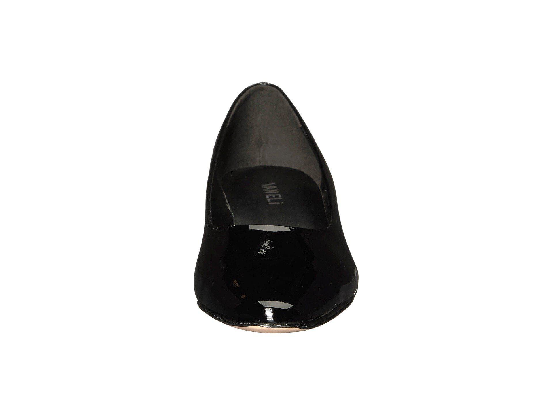 5d1cd149bda7 Lyst - Vaneli Atalie in Black