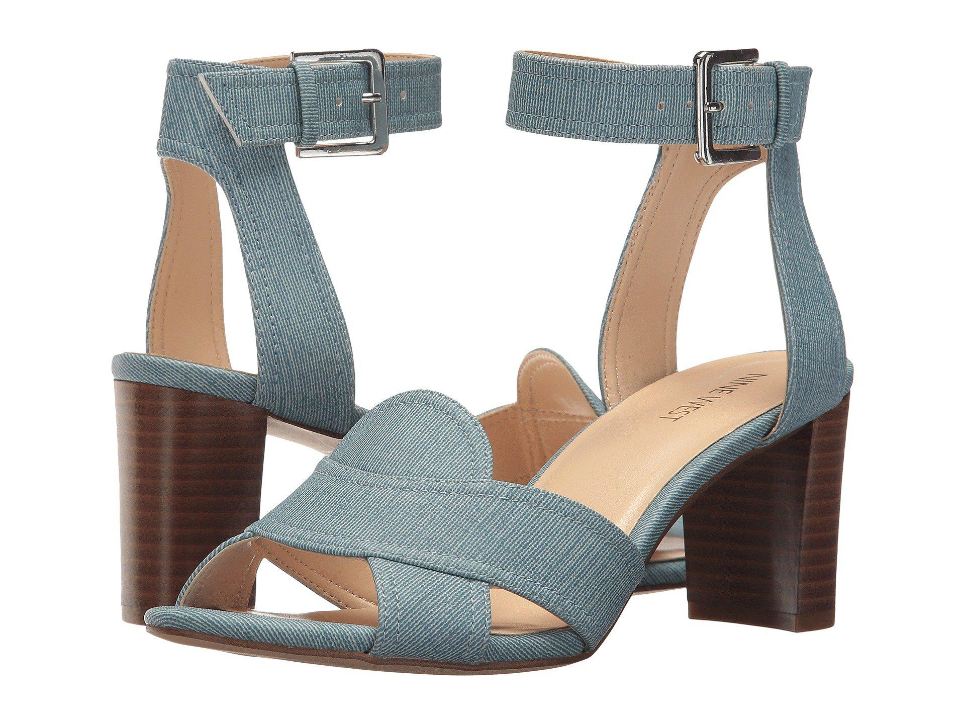 Nine West Paidup HisTcuxyM9