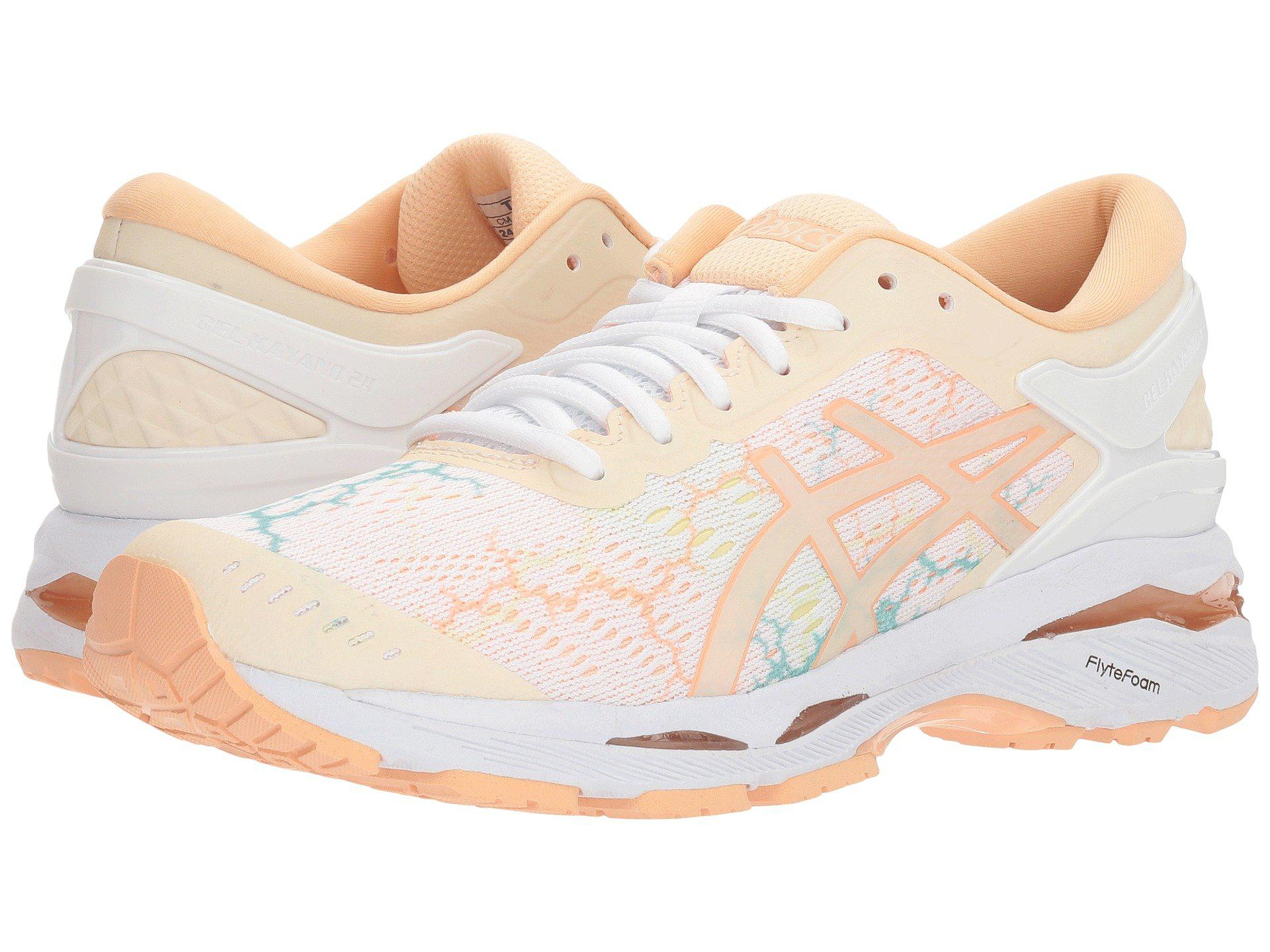 Lyst - Asics Gel-kayano® 24 Lite-show in White - Save 14% ddba1f7ef0