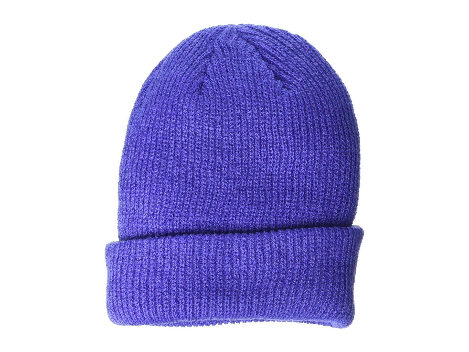 Lyst - Nike Fisherman Beanie in Purple for Men 99c7cb9c0fc9