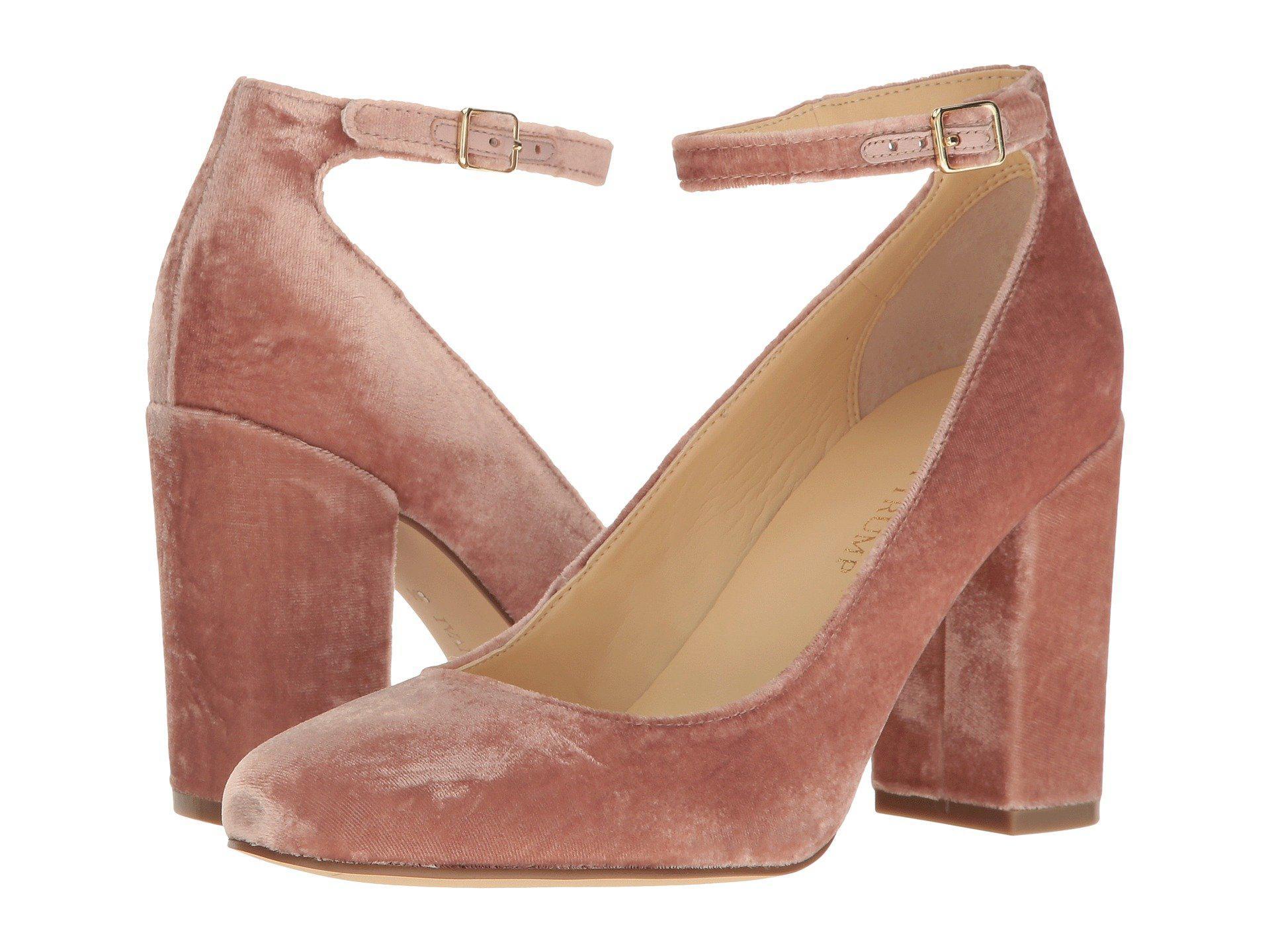 187380787a78 Lyst - Ivanka Trump Oasia 2 in Pink
