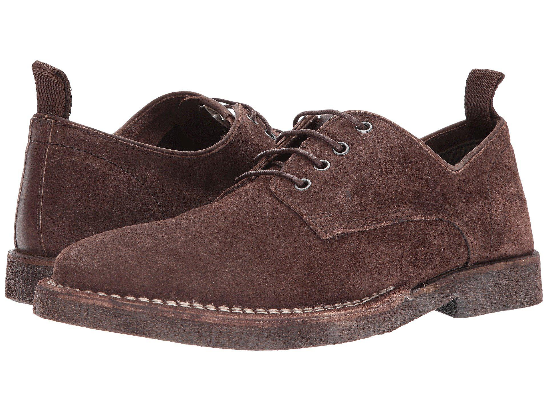 6516b2dfae2 Lyst - Steve Madden Lowman Oxford in Brown for Men - Save 43%