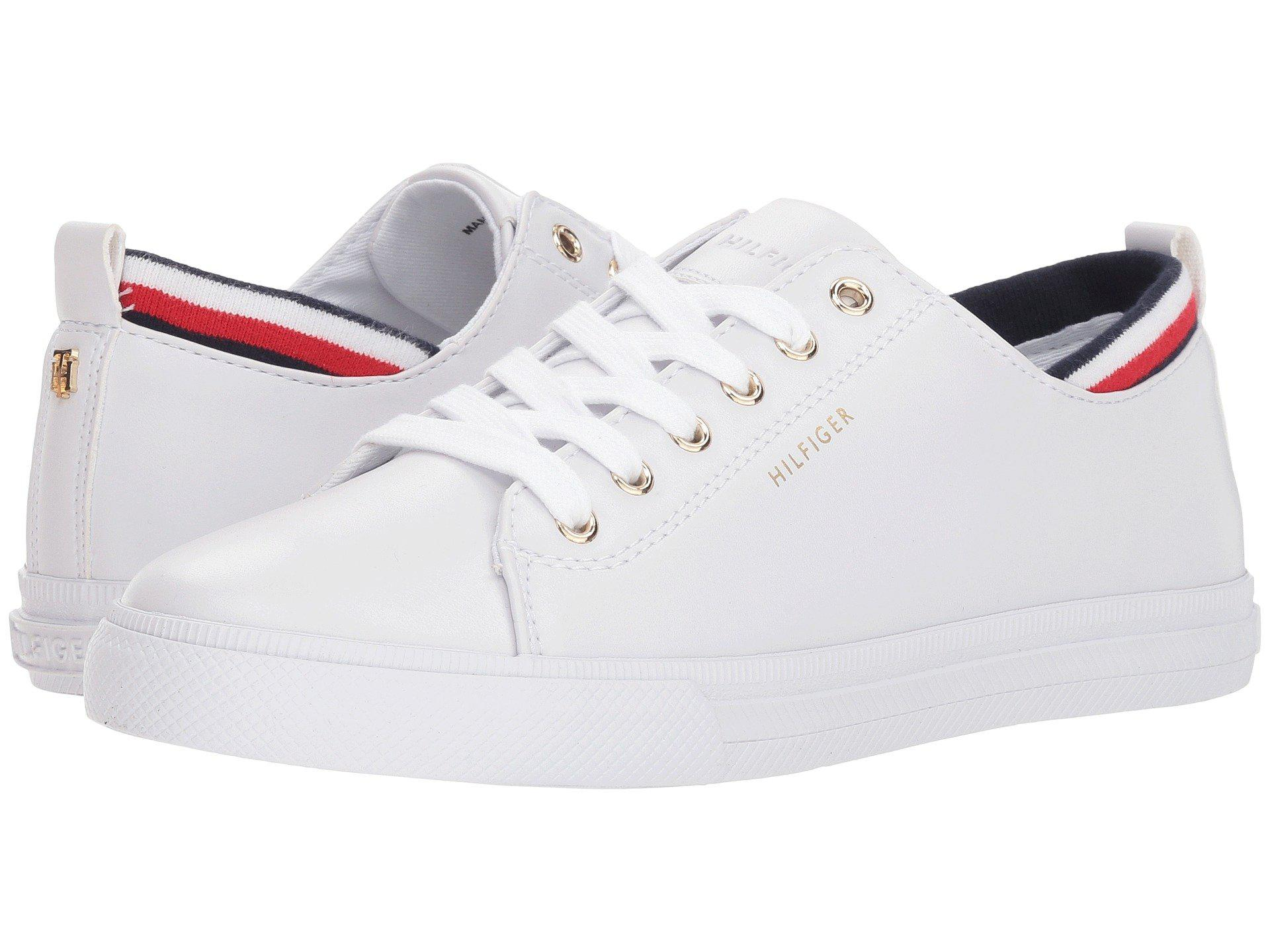 2cc04bfd2 Lyst - Tommy Hilfiger Lou in White