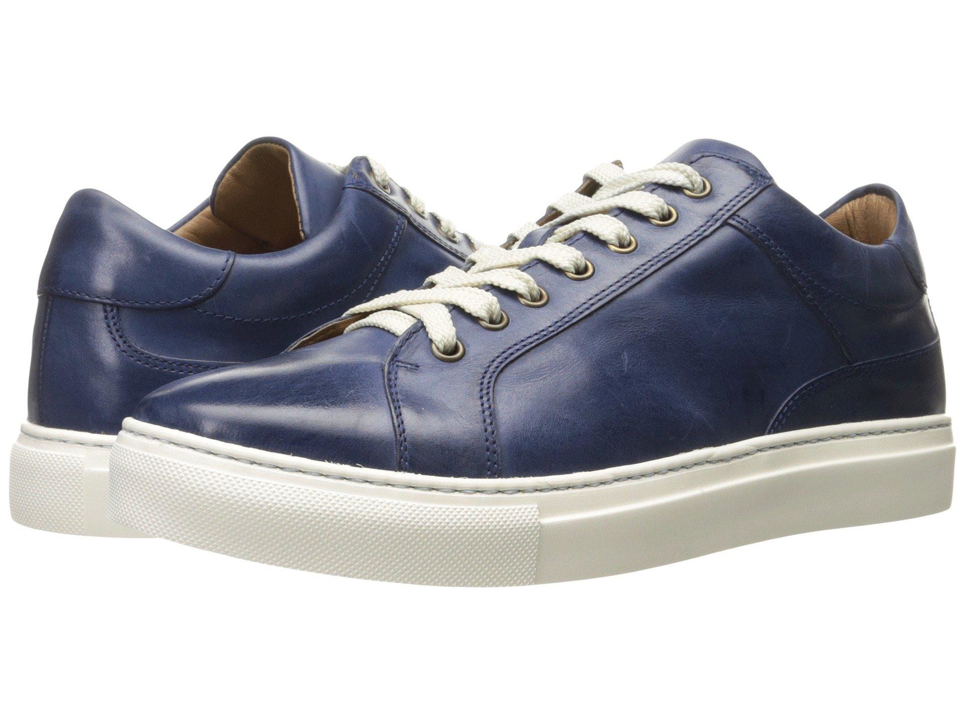 Donald J Pliner. Men's Blue Addo