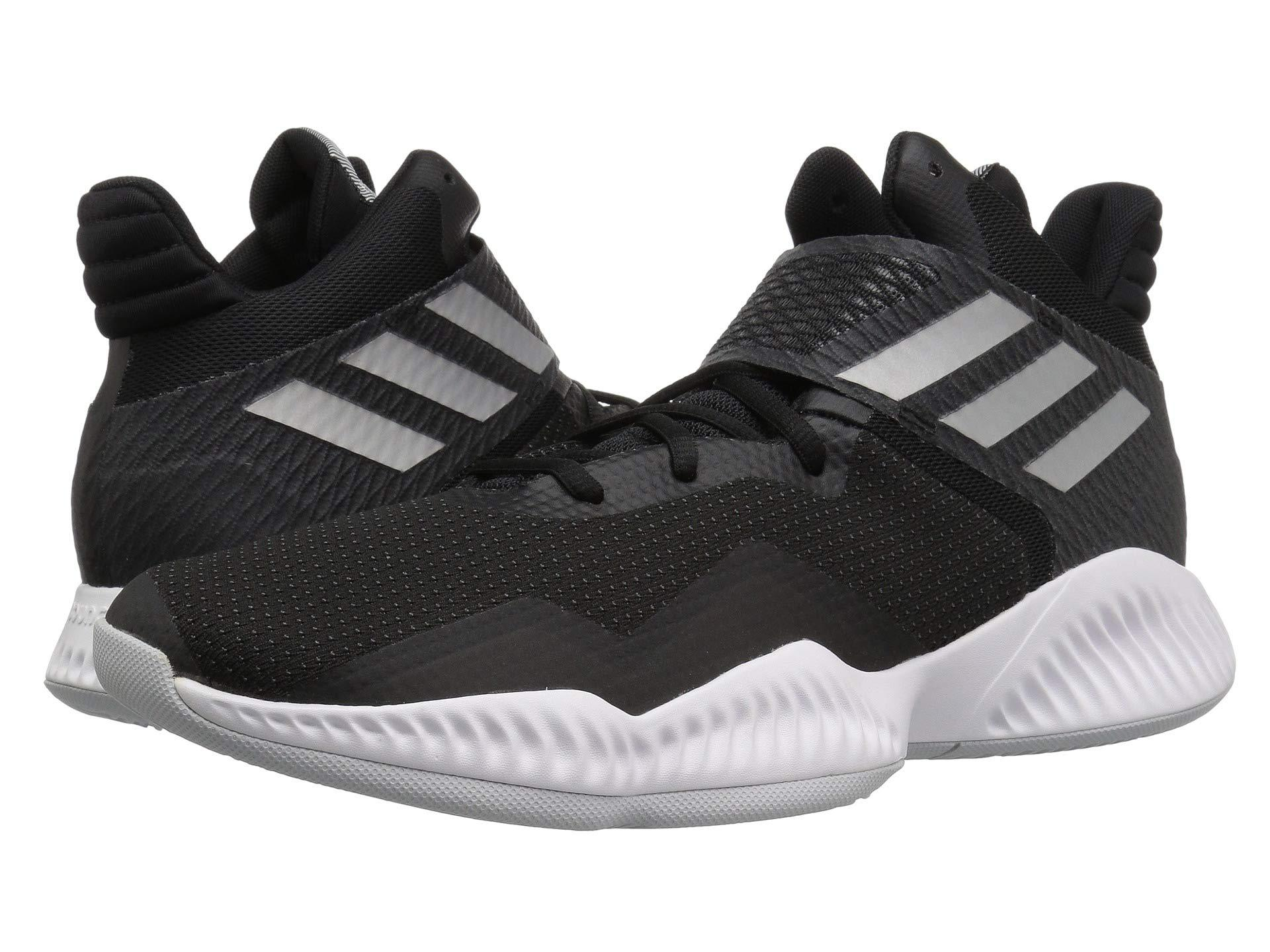 f08cf3fe4 Lyst - adidas Explosive Bounce in Black for Men