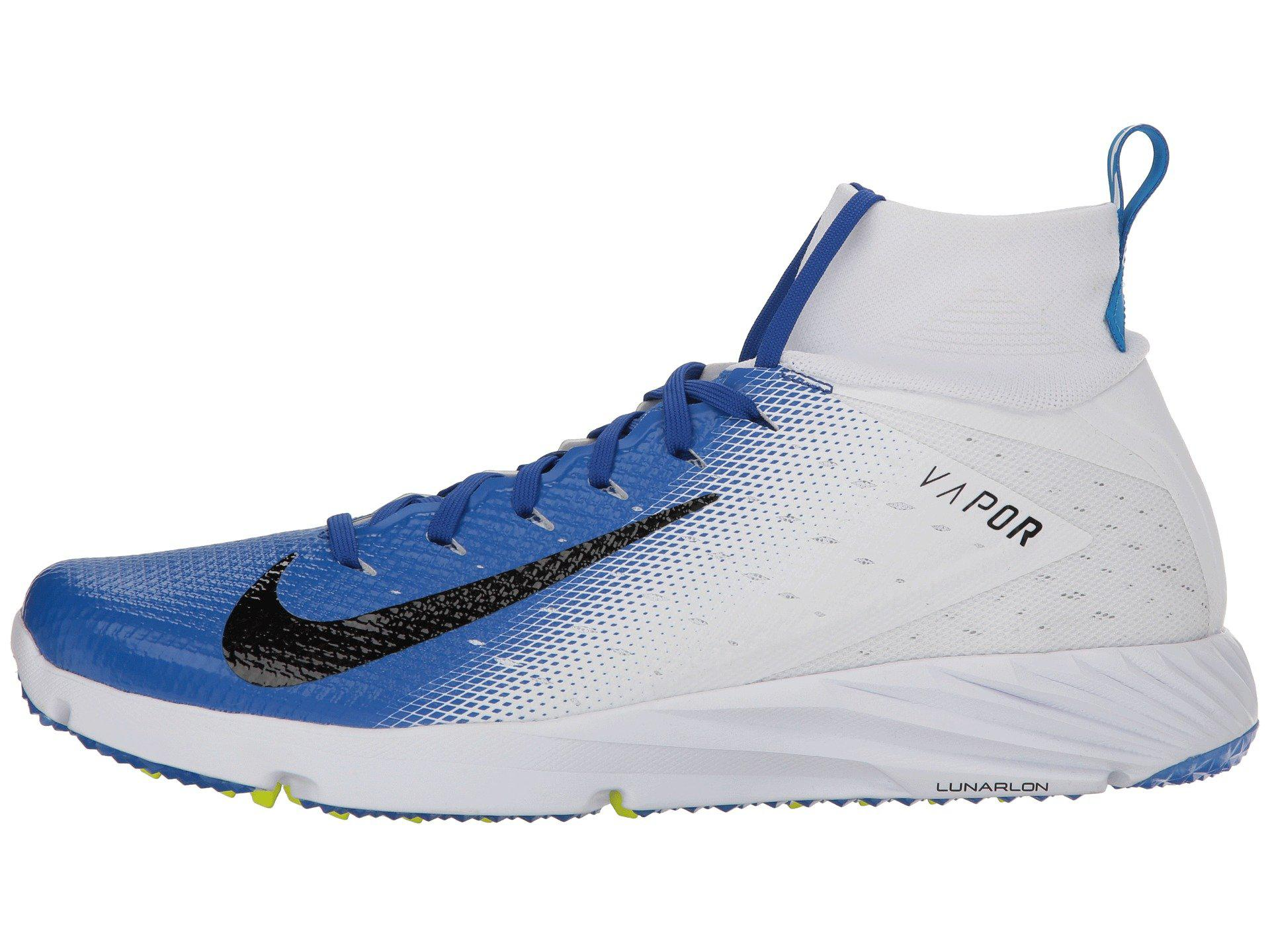 014bb8897 Nike Vapor Speed Turf 2 in Blue for Men - Save 9% - Lyst