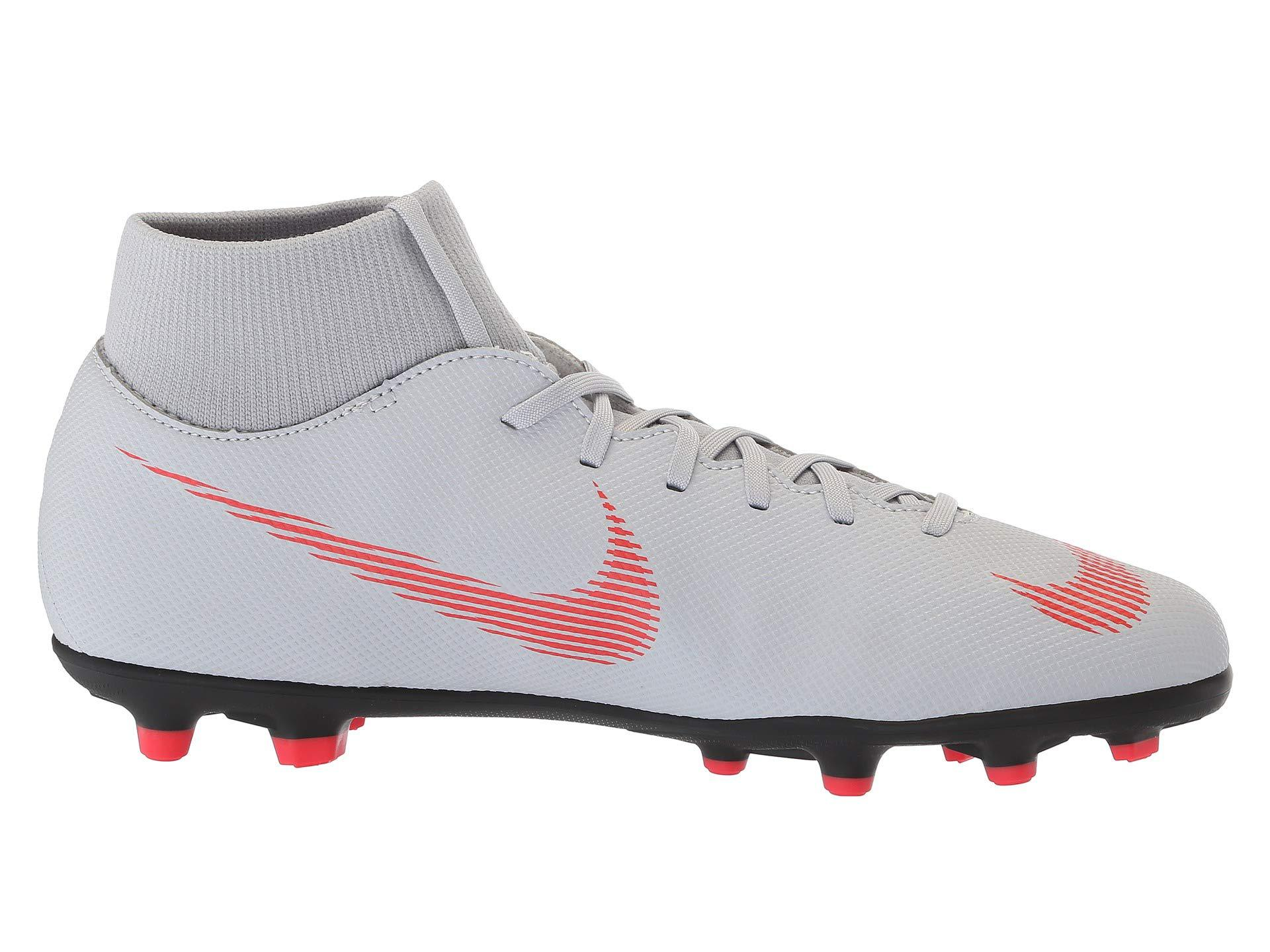 56b7ba4ed1d Lyst - Nike Adults  Superfly 6 Club Fg mg Fitness Shoes in Gray for Men