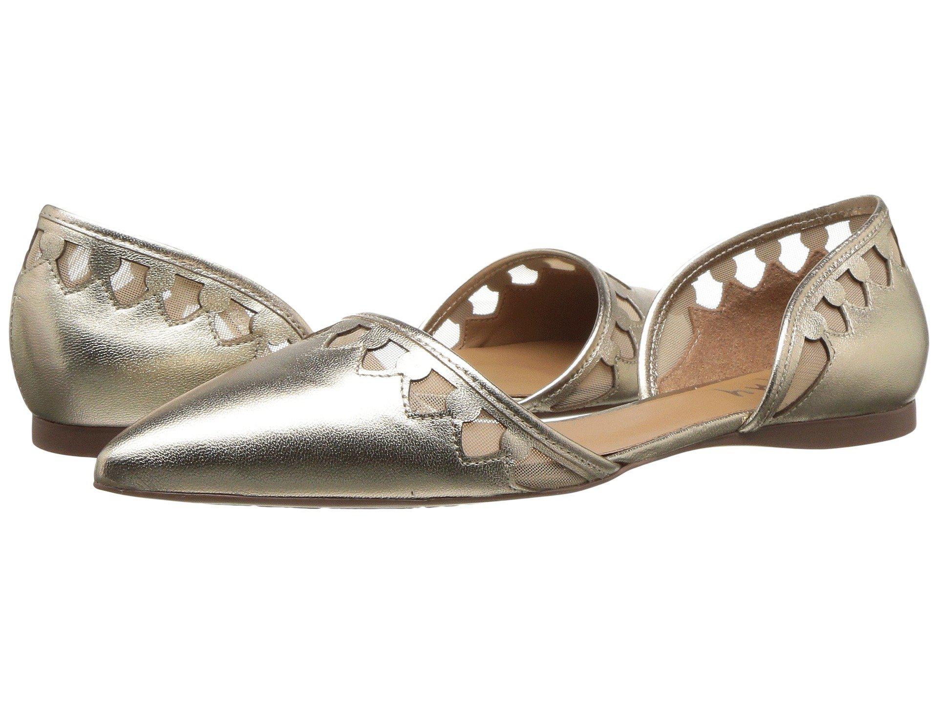 Lyst French Sole Volt Save 50.476190476190474%
