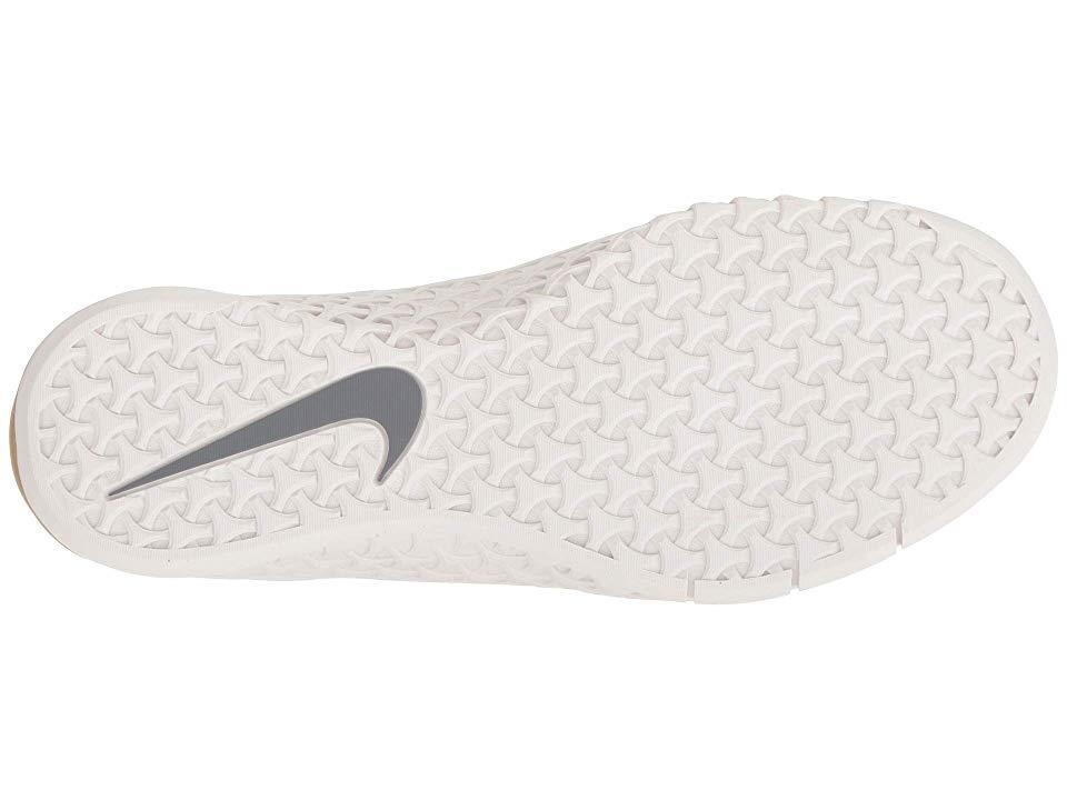 cd12d105737a2 Nike - White Metcon 4 Champagne (sail/metallic Gold/platinum Tint) Cross.  View fullscreen