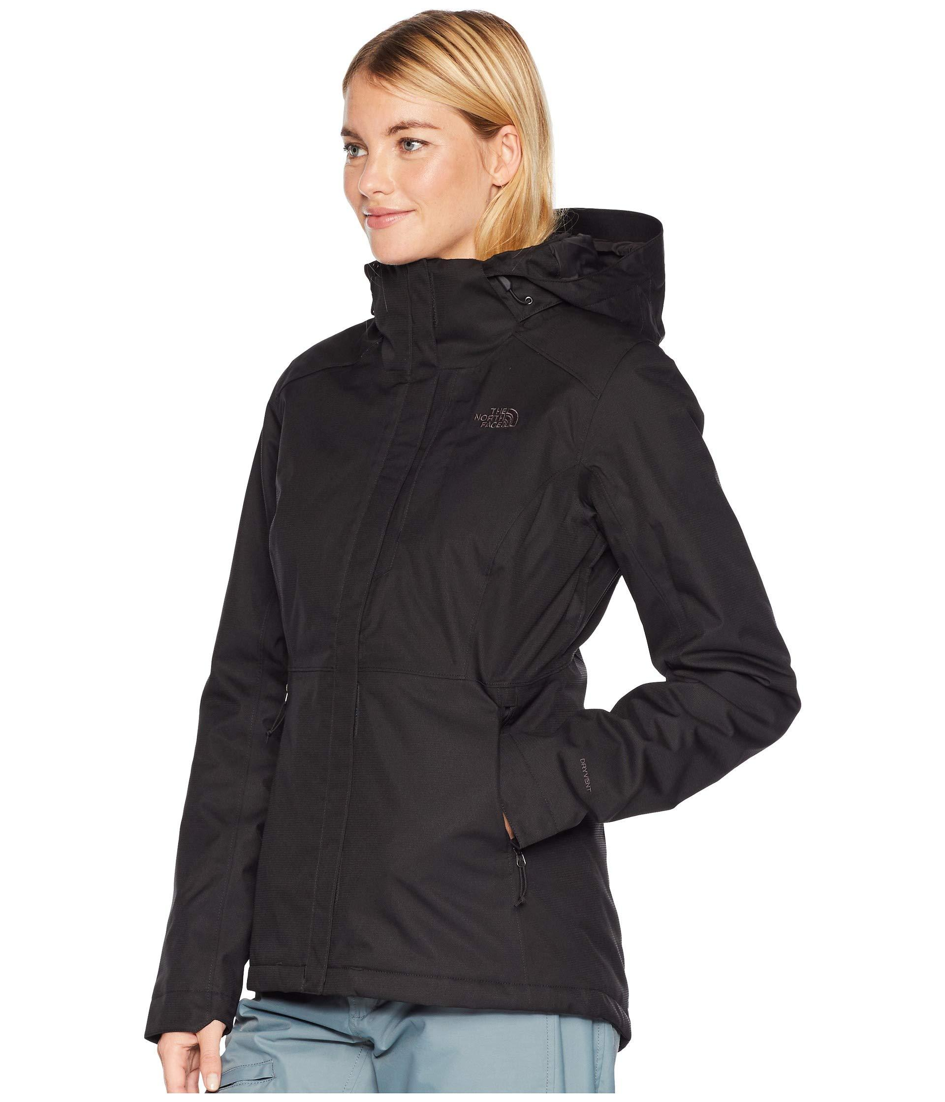 01e394adbb11 The North Face - Black Inlux 2.0 Insulated Jacket - Lyst. View fullscreen