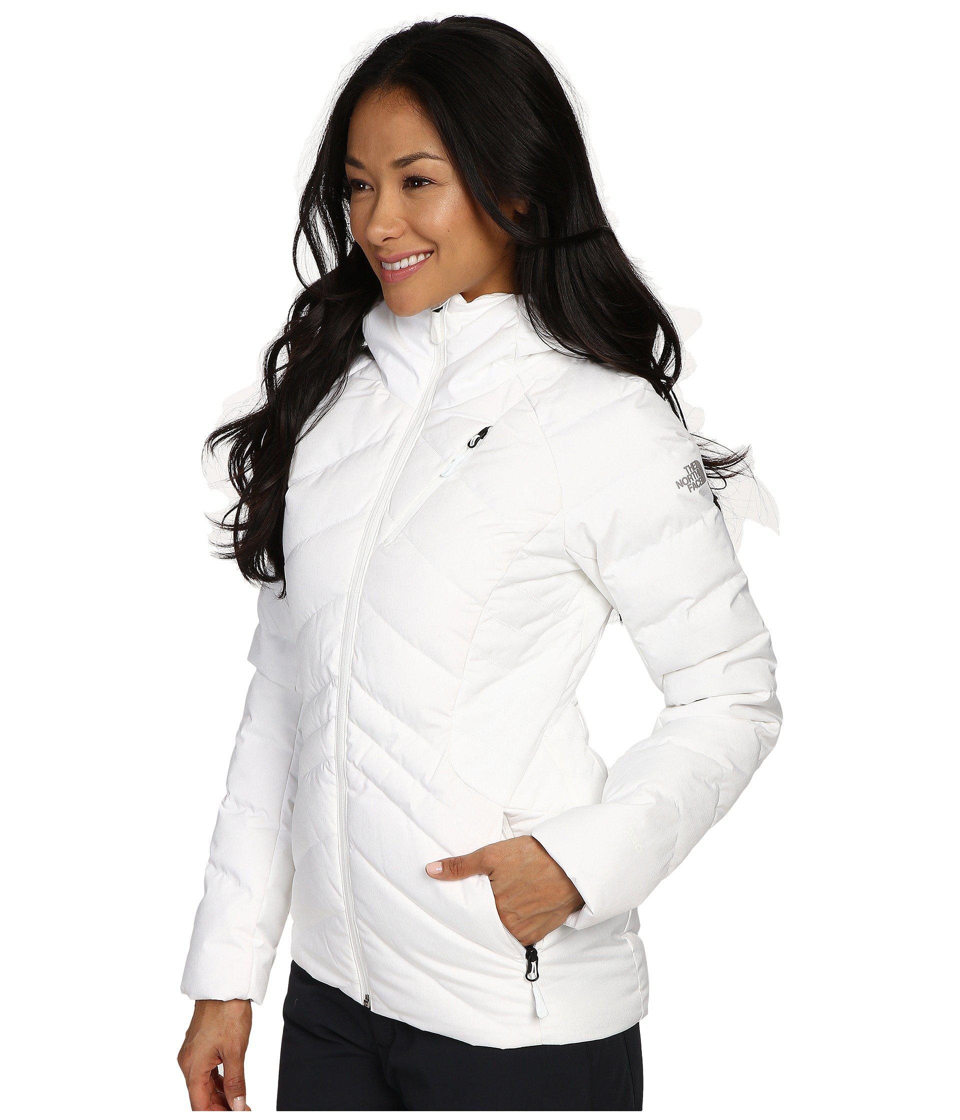 b73a49047 top quality the north face womens heavenly down jacket tnf white out ...