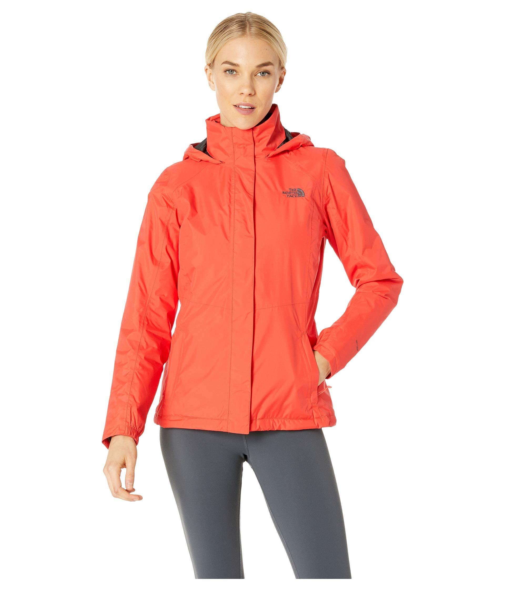 6bf70f262b87 Lyst - The North Face Resolve Insulated Jacket in Red - Save 7%