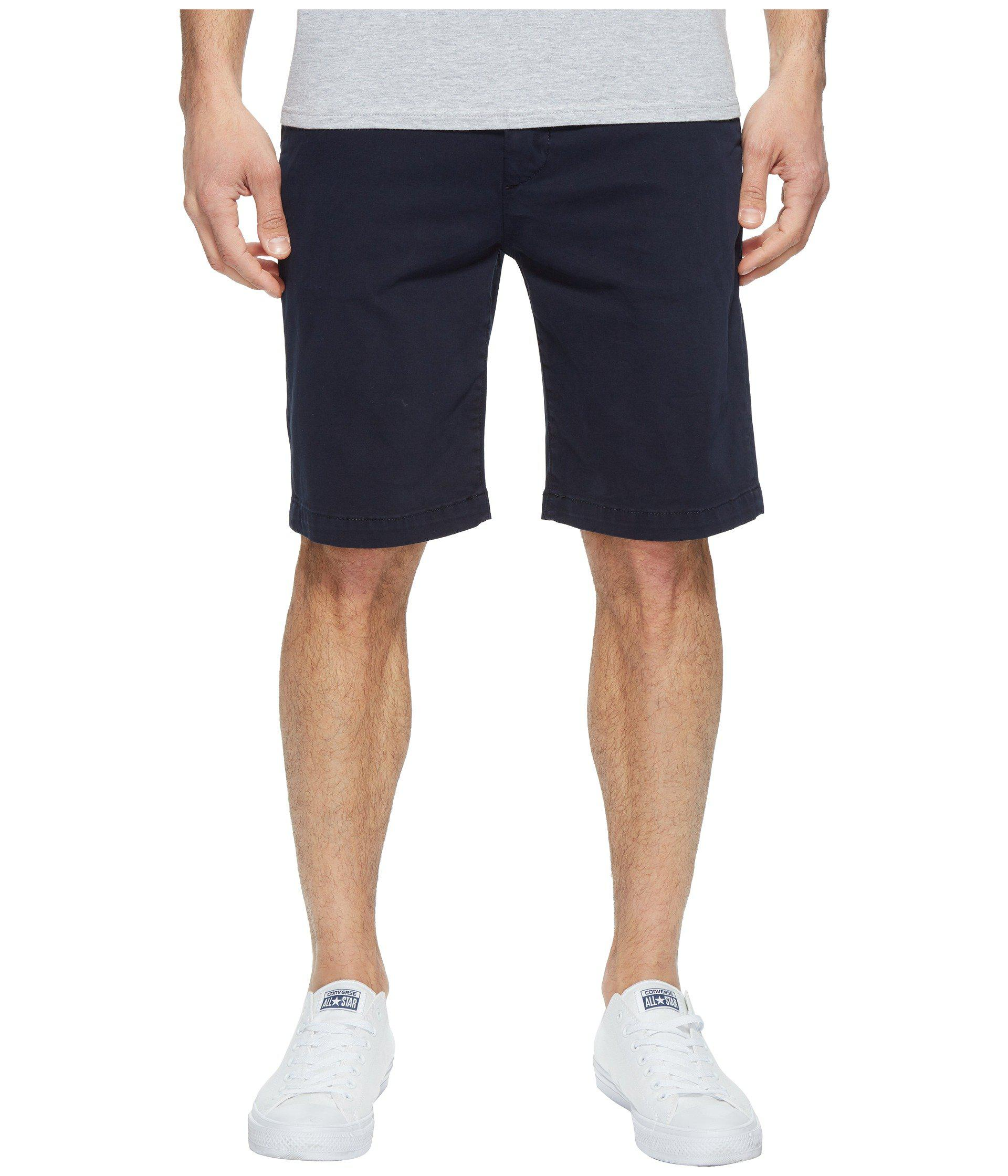 Free Shipping Discount chino shorts - Blue 7 For All Mankind Explore Cheap Price nnzKSZLsMm