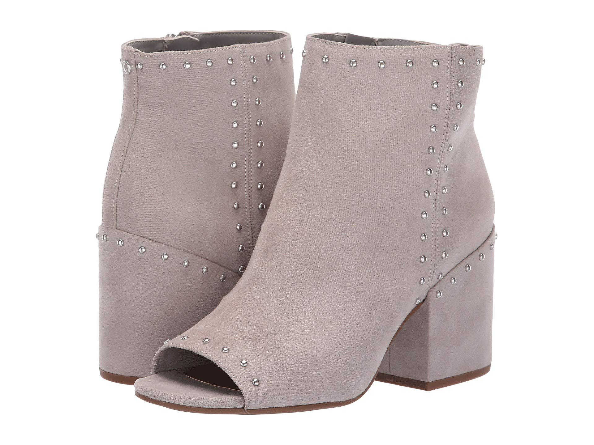 6276d852b6fd Lyst - Circus by Sam Edelman Kathi in Gray - Save 35%