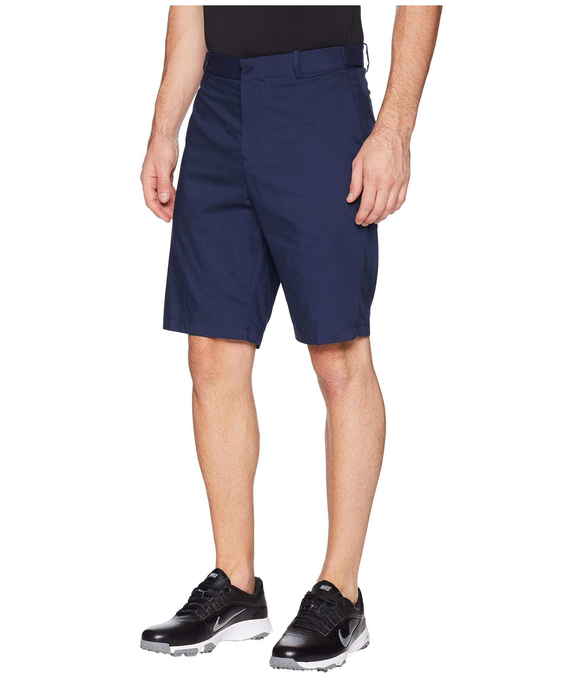 34601efc070b Lyst - Nike Flex Shorts Slim Washed in Blue for Men