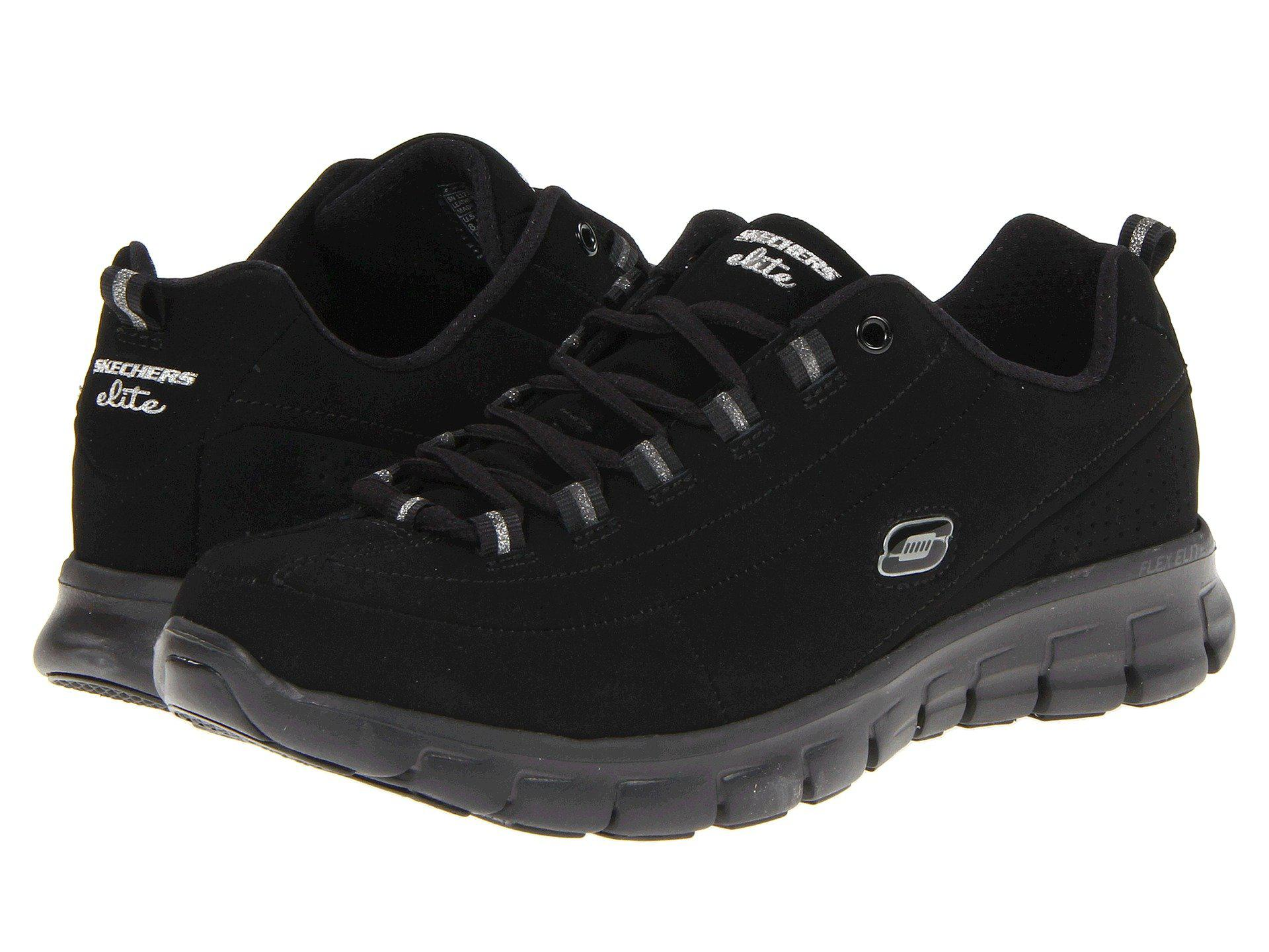 bc3b597e5ff1 Lyst - Skechers Trend Setter in Black