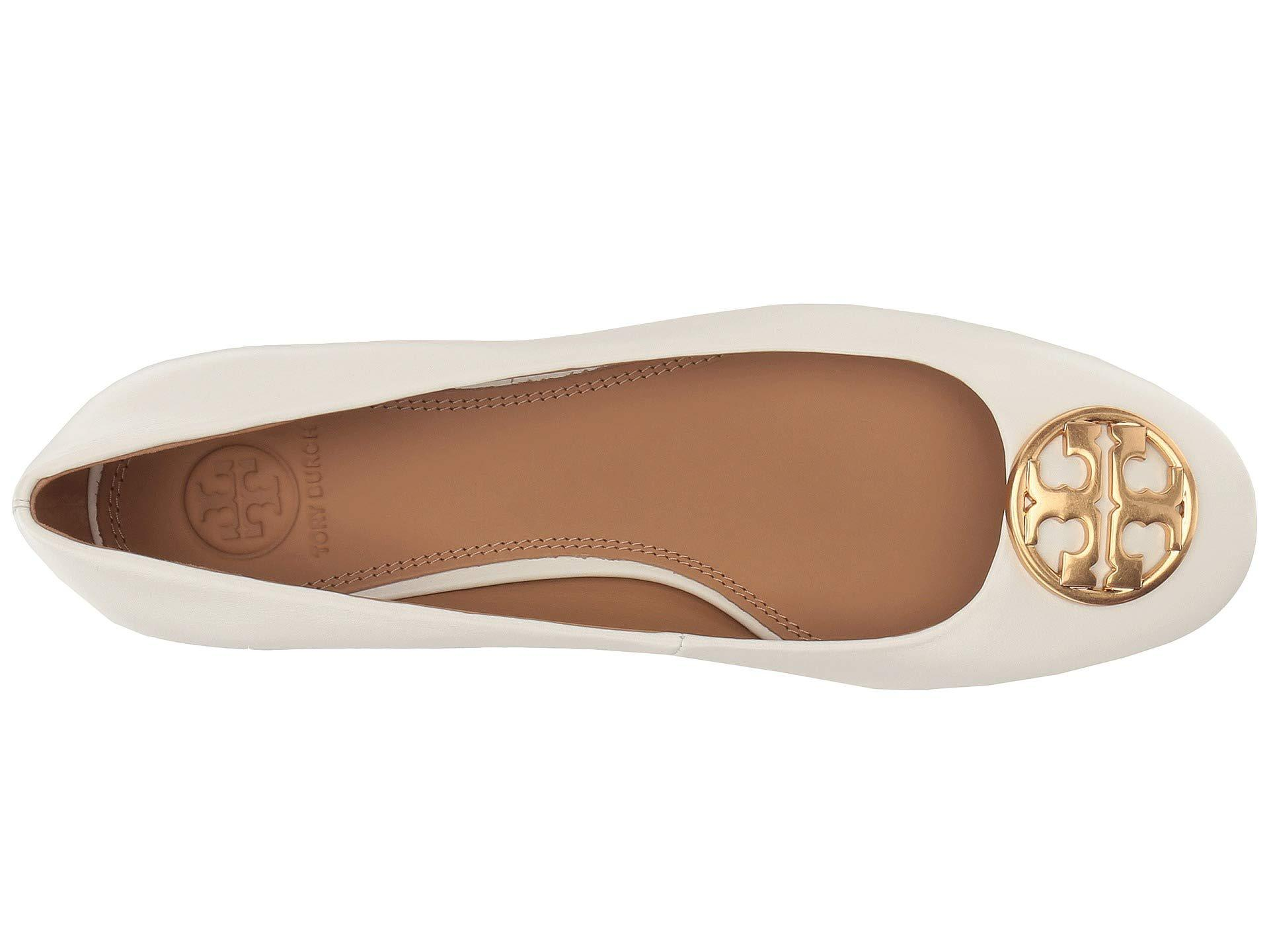 749936e2cf4 Tory Burch - Multicolor Chelsea 25mm Ballet Flat - Lyst. View fullscreen