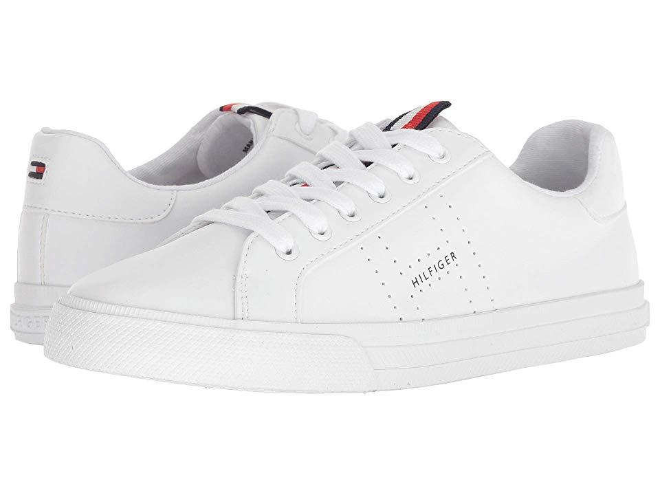 be5370a09 Tommy Hilfiger Averie (white) Shoes in White - Lyst