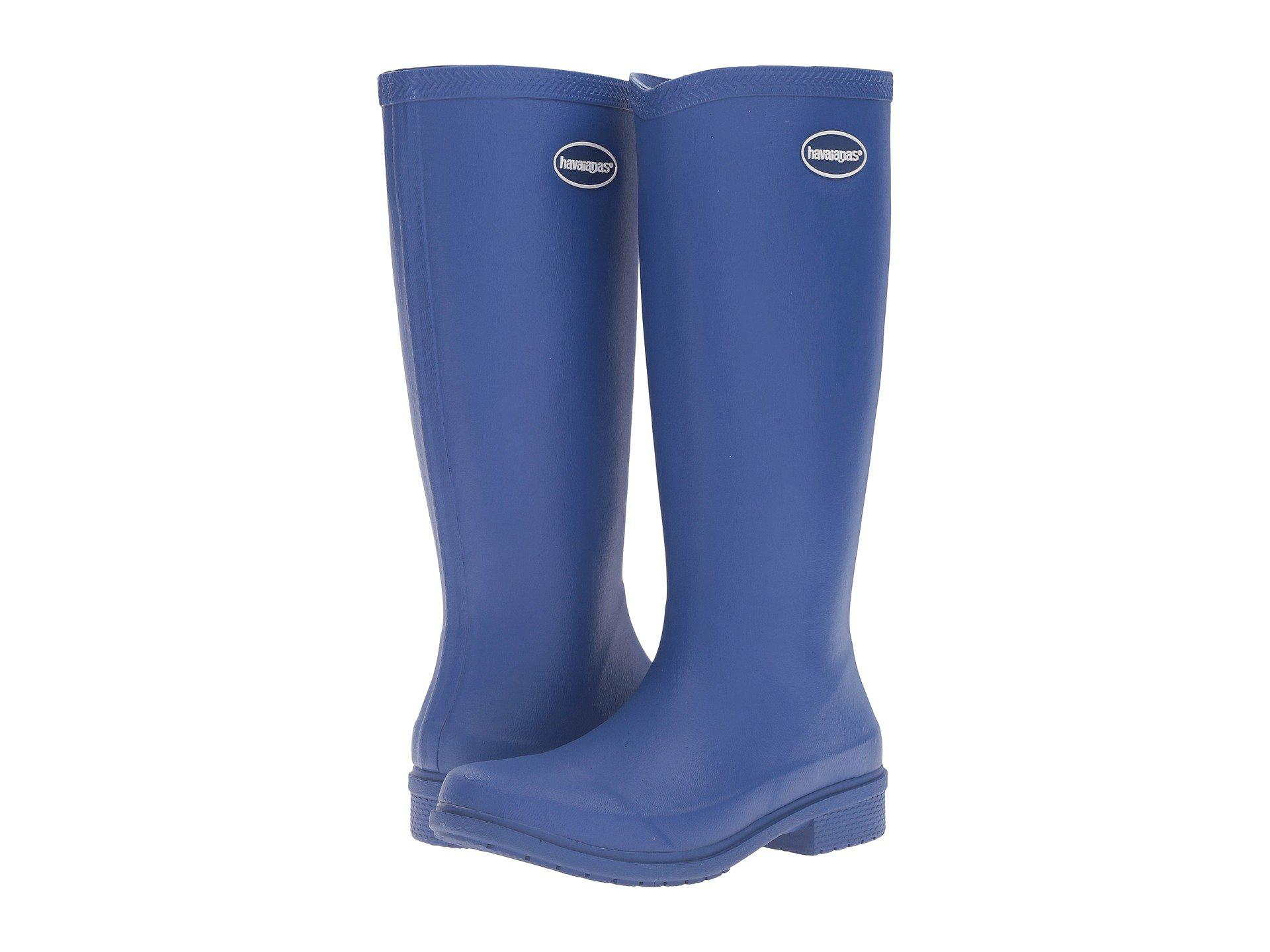 ee0459ec1ade Lyst - Havaianas Rain Boot Galochas