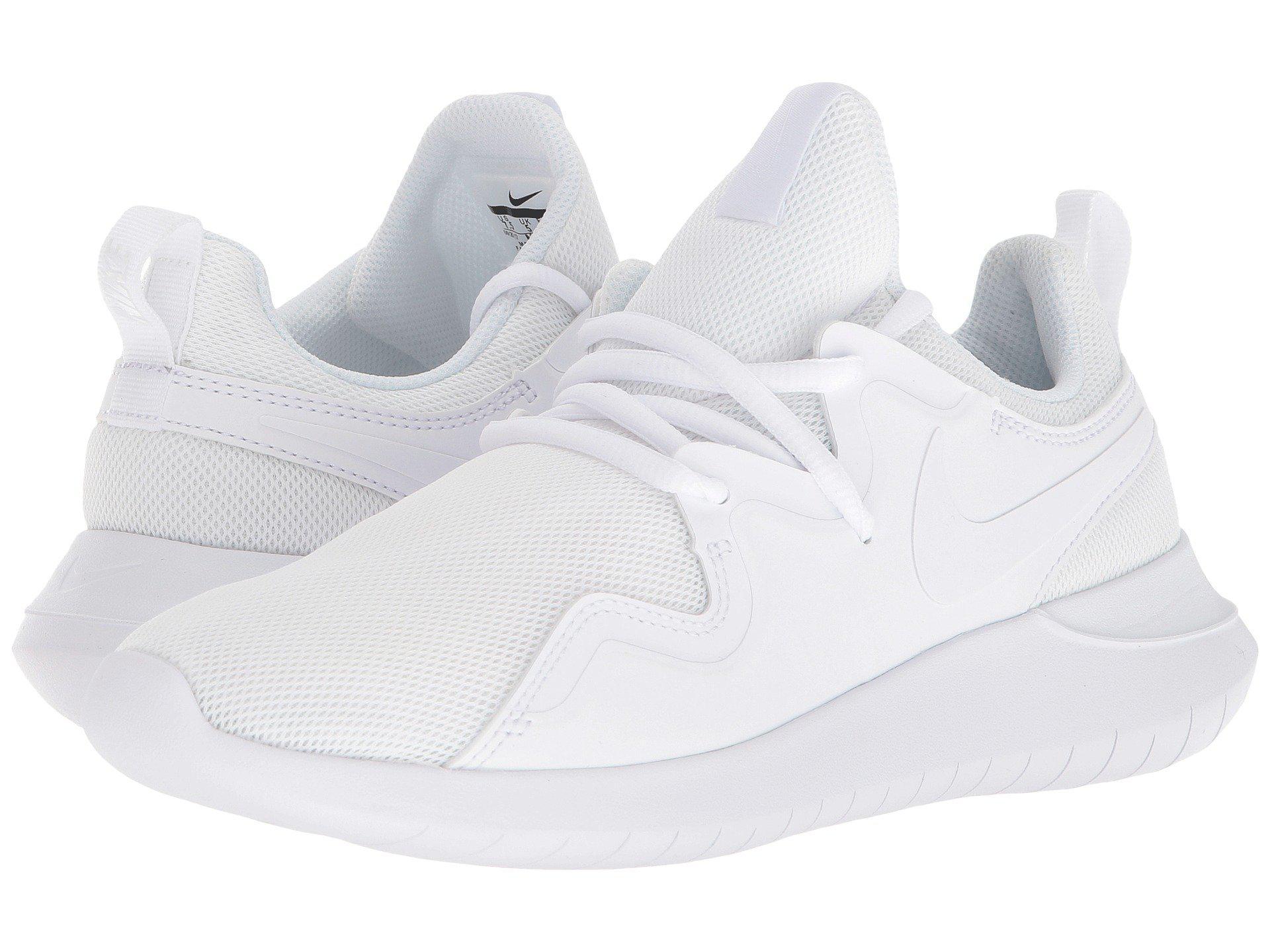 391a651df9e2b Lyst - Nike Tessen in White - Save 50%