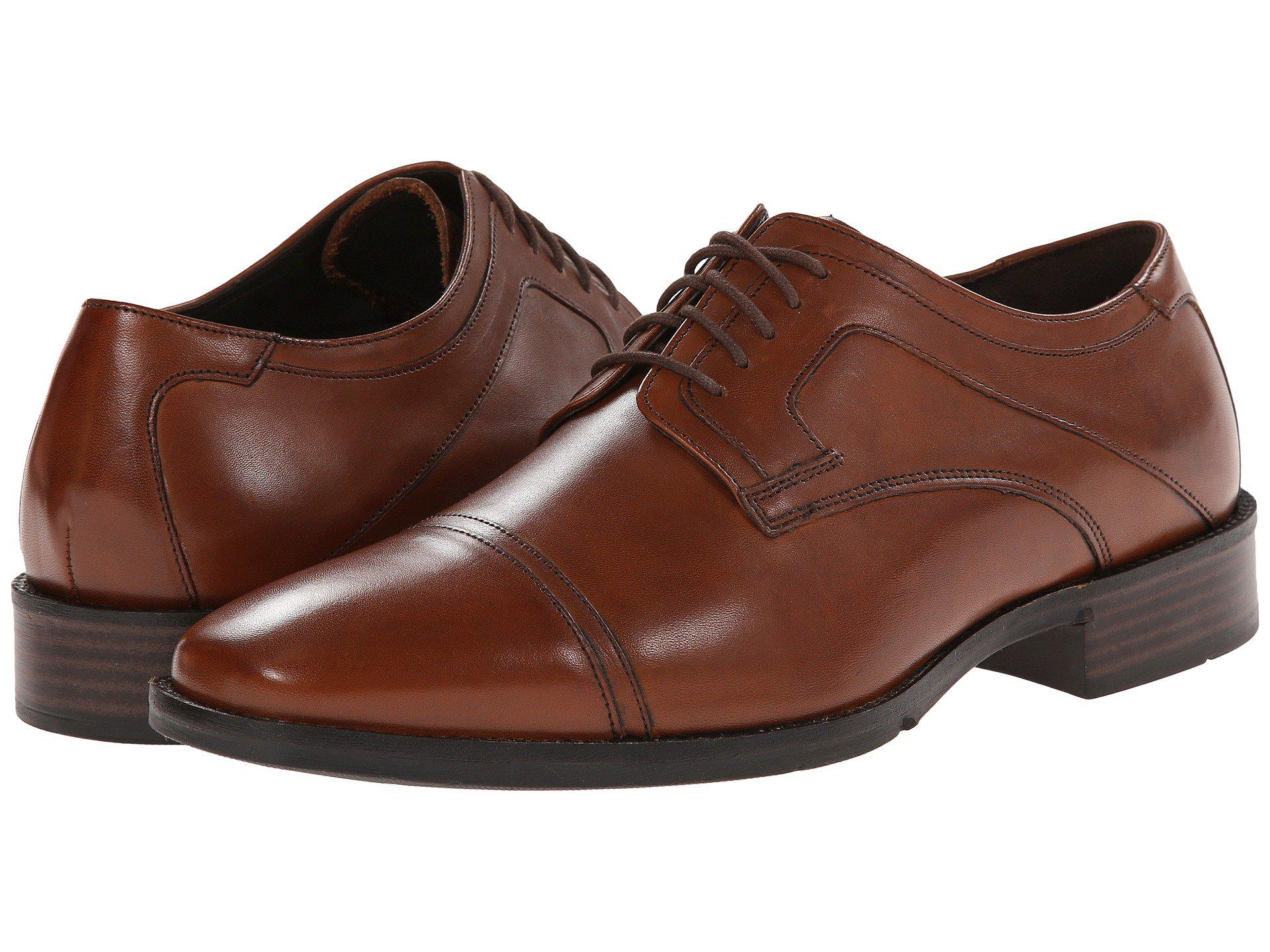 Johnston & Murphy Men's 'Larsey' Cap Toe Derby tj9HYdvqE