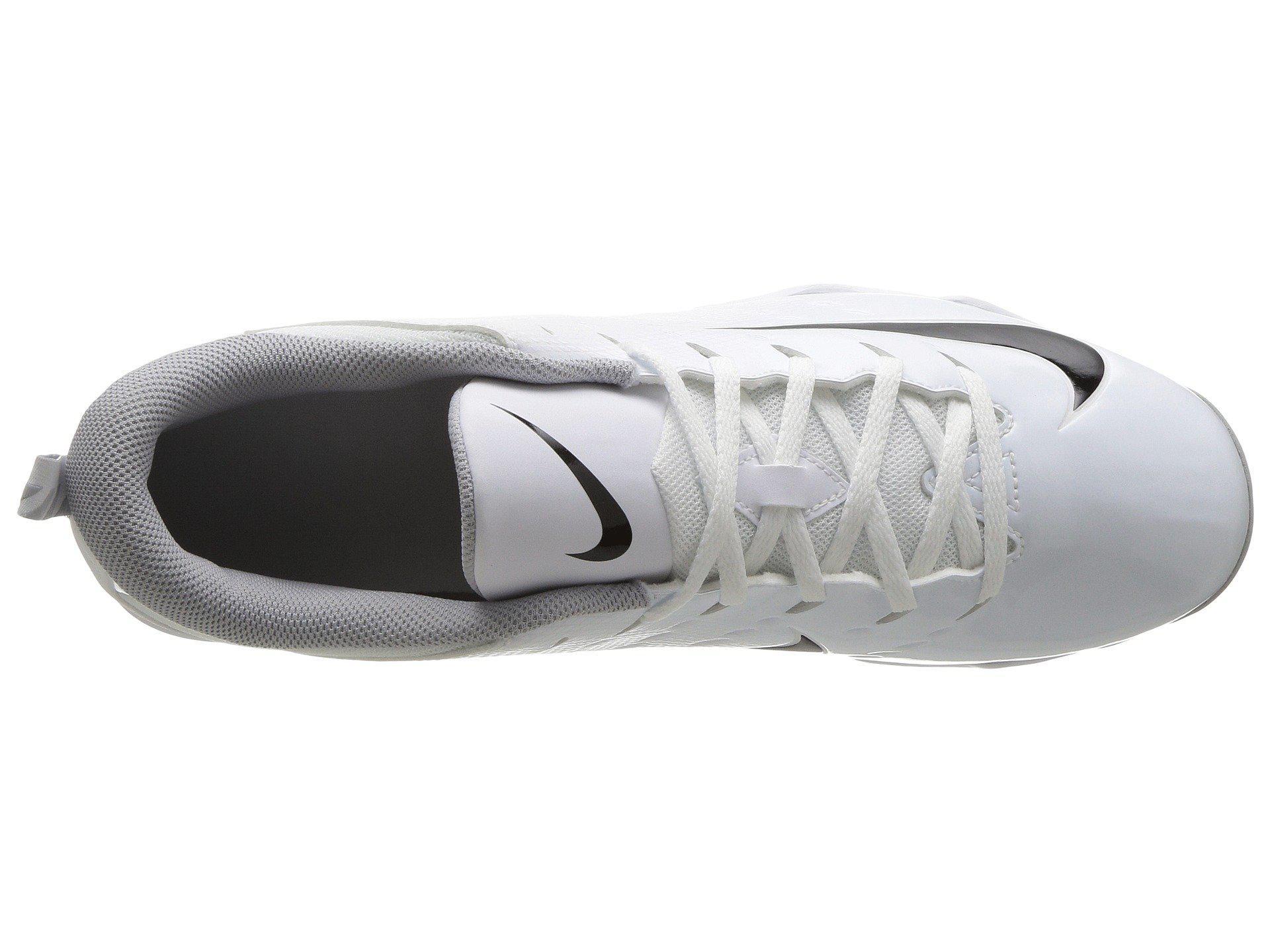 823df149903 Nike - Gray Vapor Shark 3 for Men - Lyst. View fullscreen