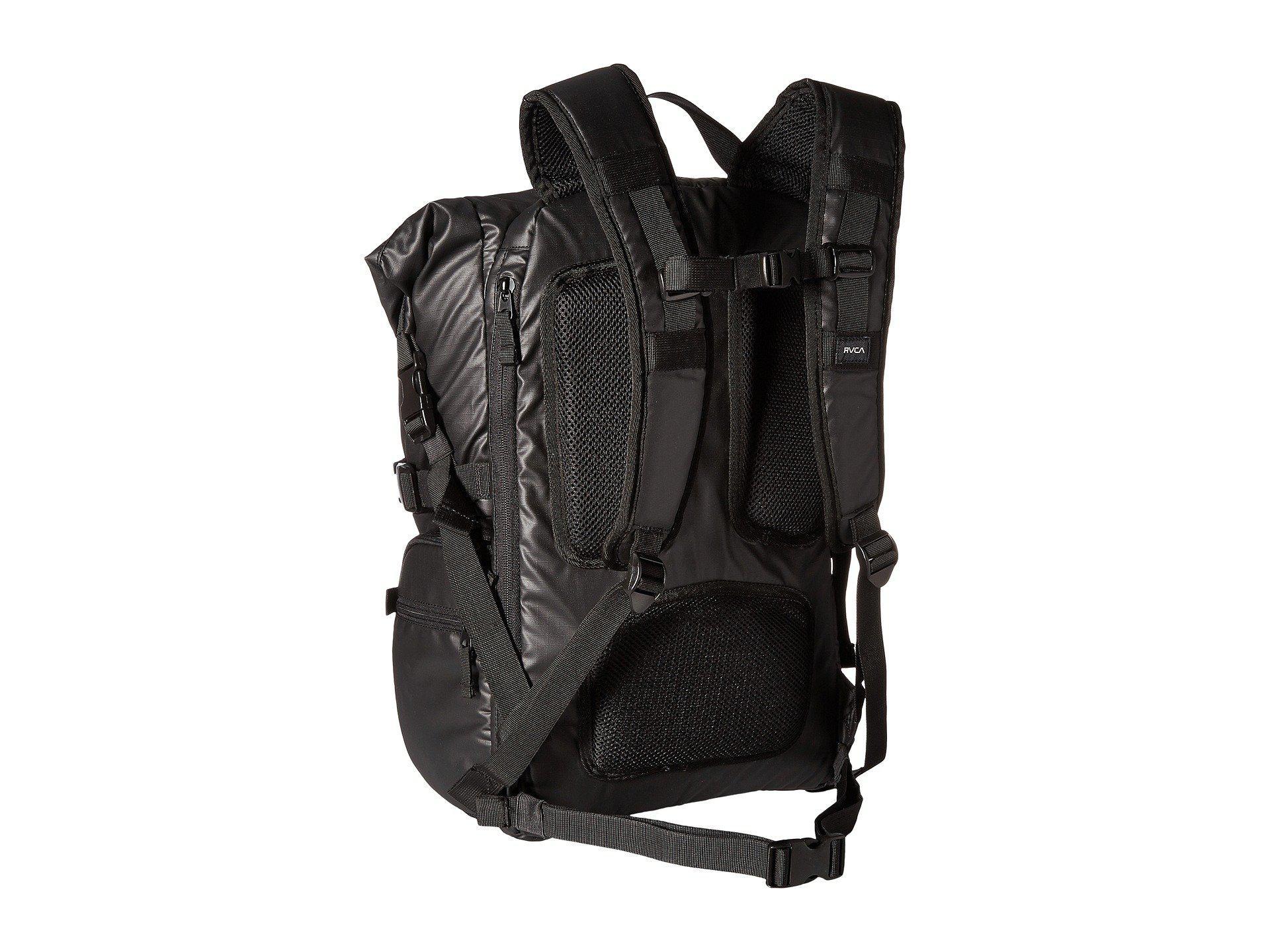 a0d5c9809e5e Lyst - RVCA Zak Noyle Camera Bag in Black for Men