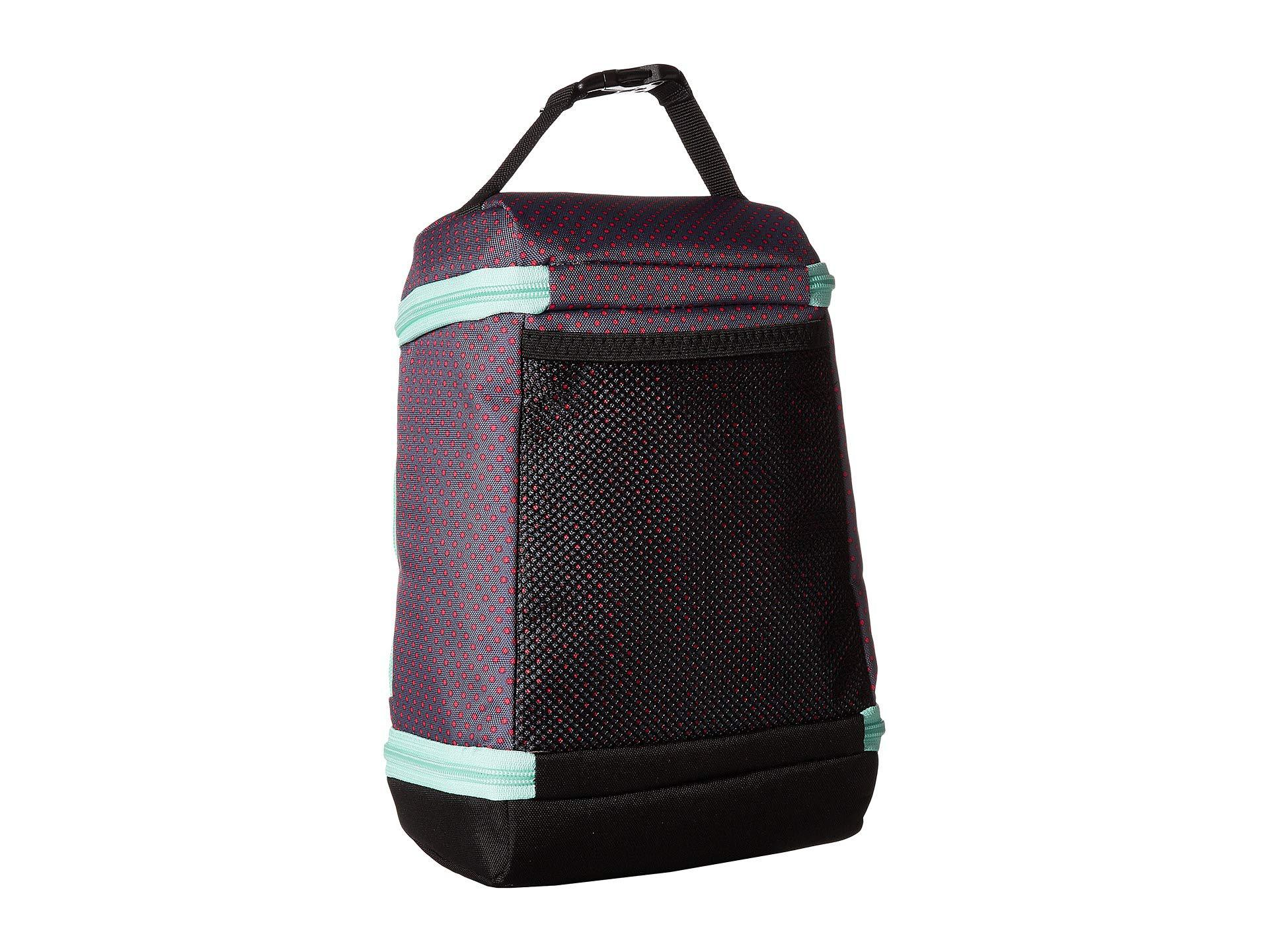Adidas - Black Excel Lunch Bag - Lyst. View fullscreen 73f9bd15c967a