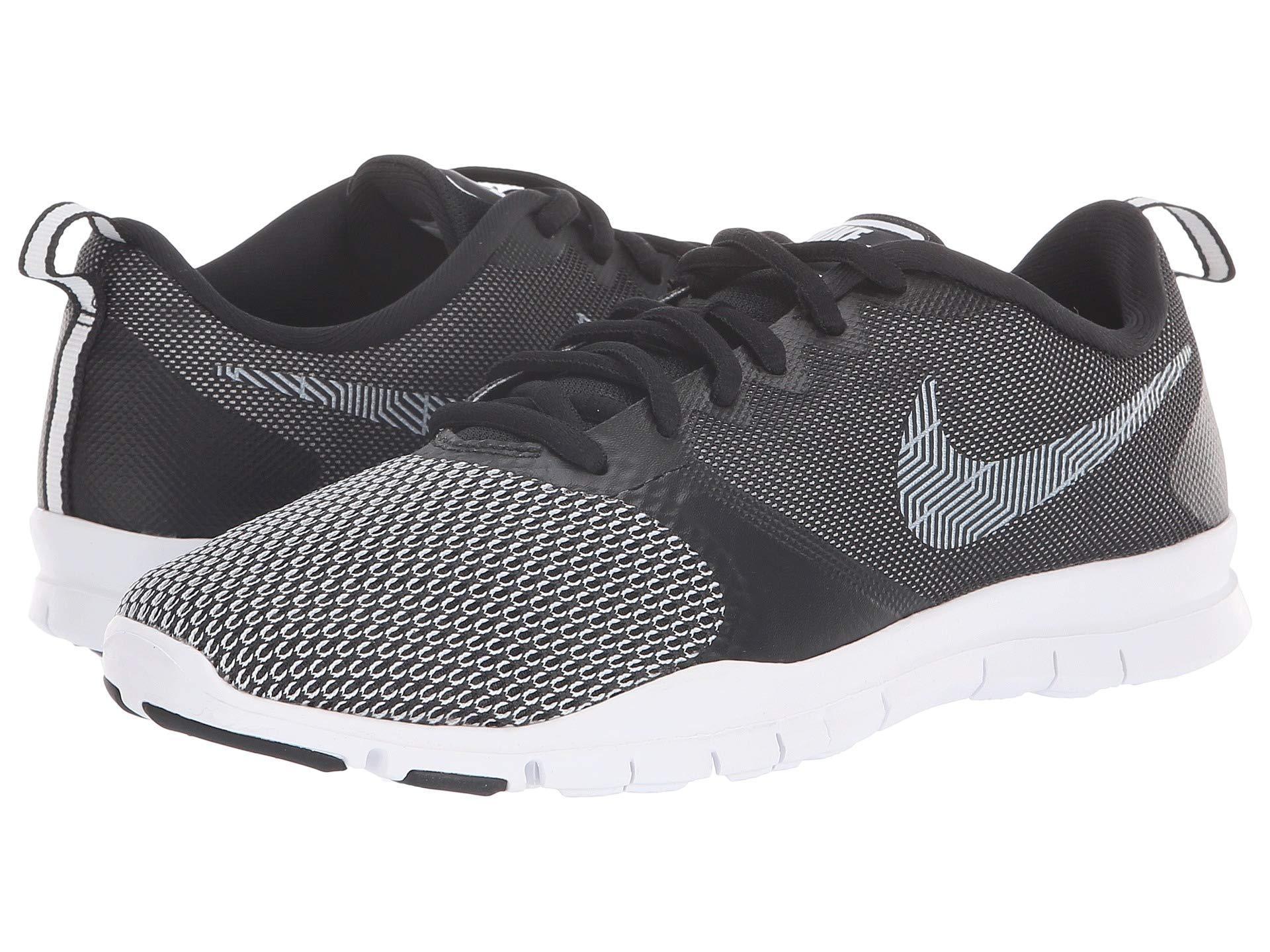 0ca8324b0dc83 Lyst - Nike Flex Essential Tr Pt in Black - Save 13%