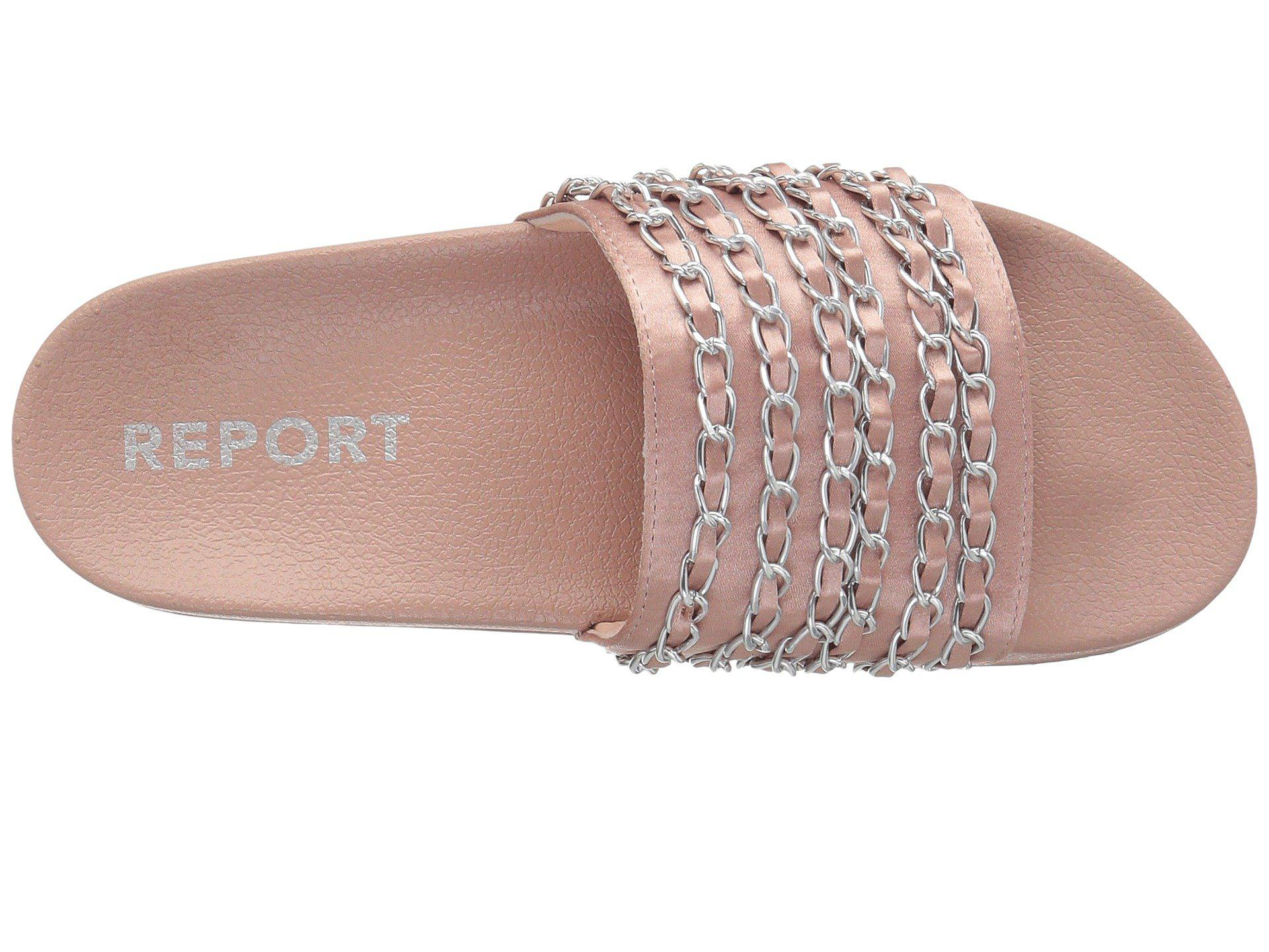 3b67503e4e9363 Lyst - Report Gregers in Pink - Save 38%