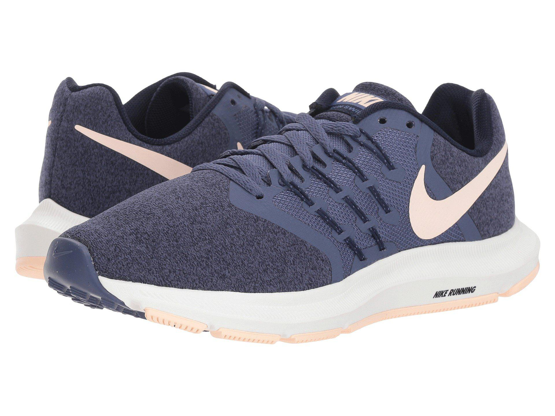 e73c01cba37fc2 Lyst - Nike Run Swift in Blue - Save 75%