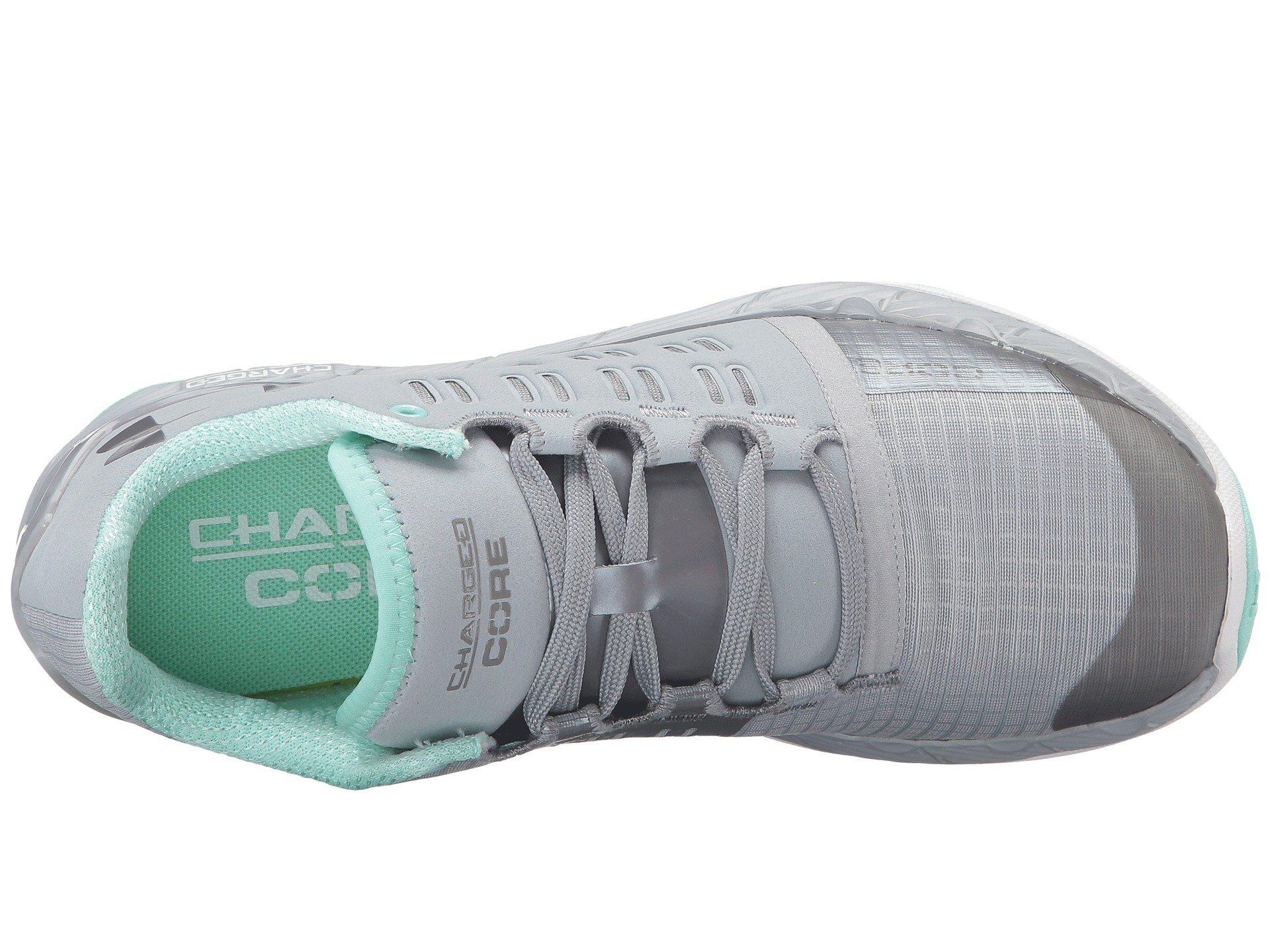 new product 94100 14f26 Lyst - Under Armour Ua Charged Core in Gray