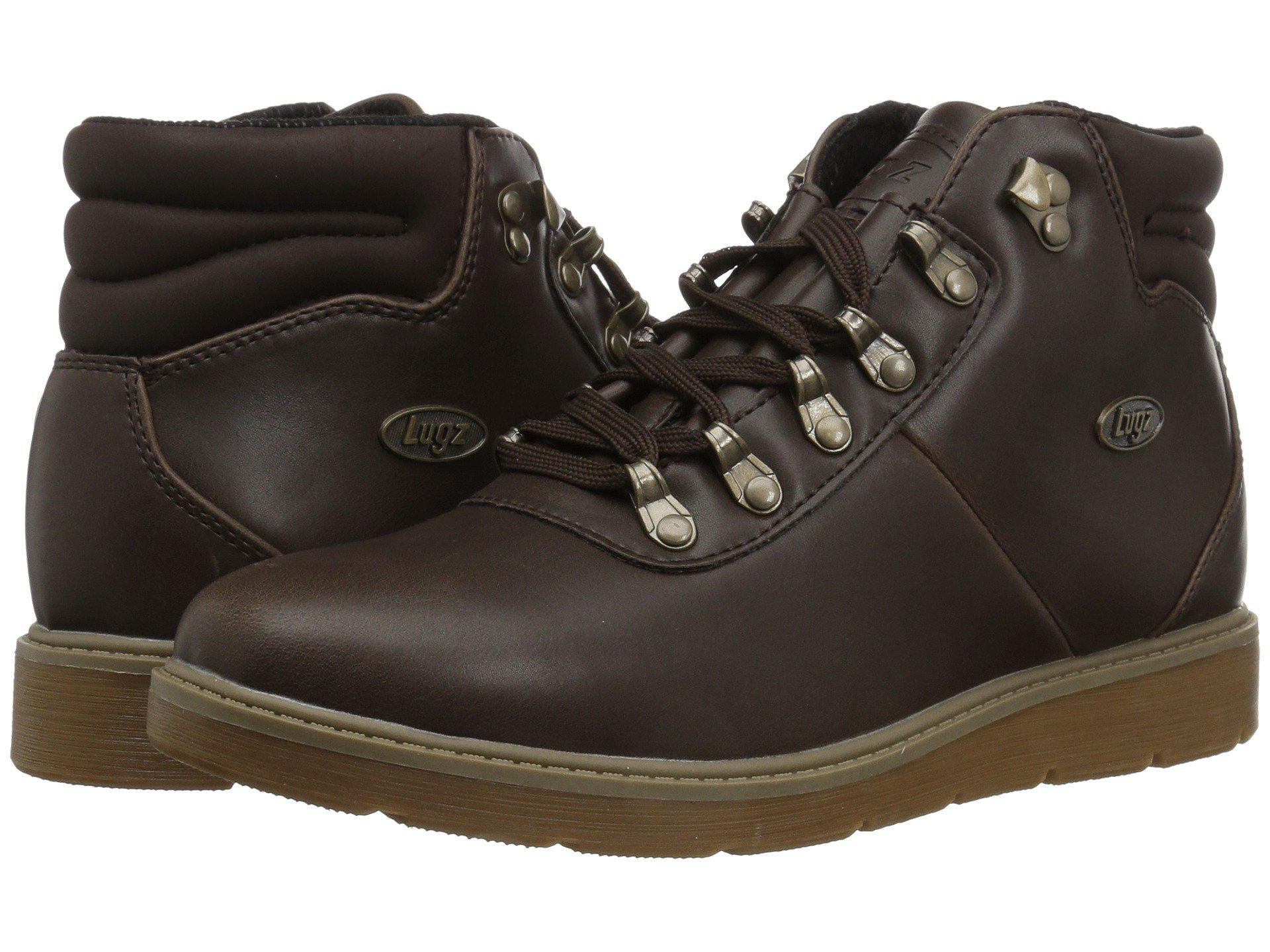 d71e496153e5 Lyst - Lugz Theta in Brown for Men