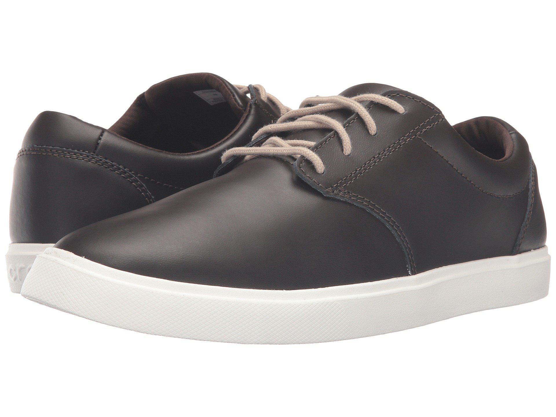 Crocs™. Men's Citilane Leather Lace-up