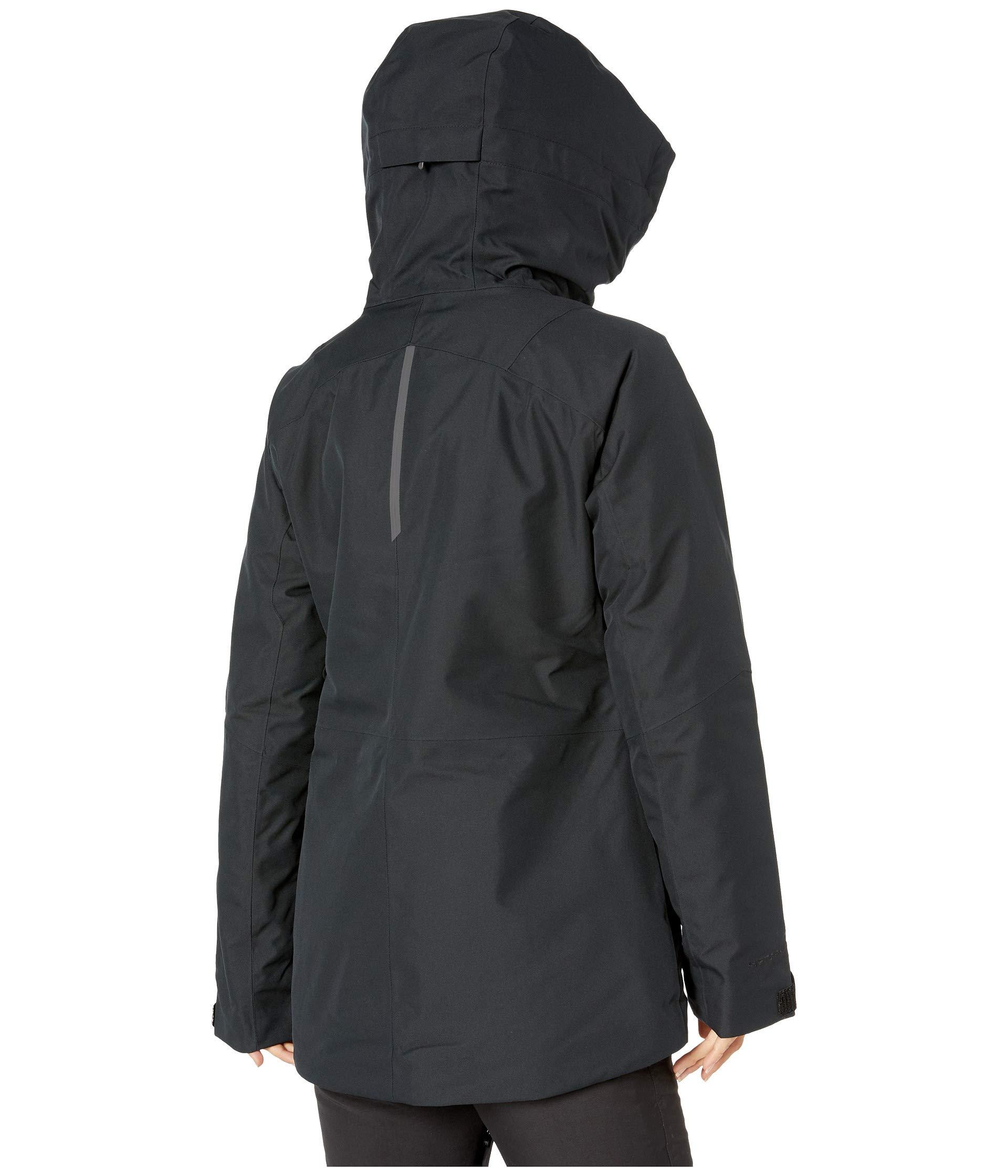 2f202a8196f1a Under Armour - Black Ua Emergent Jacket - Lyst. View fullscreen