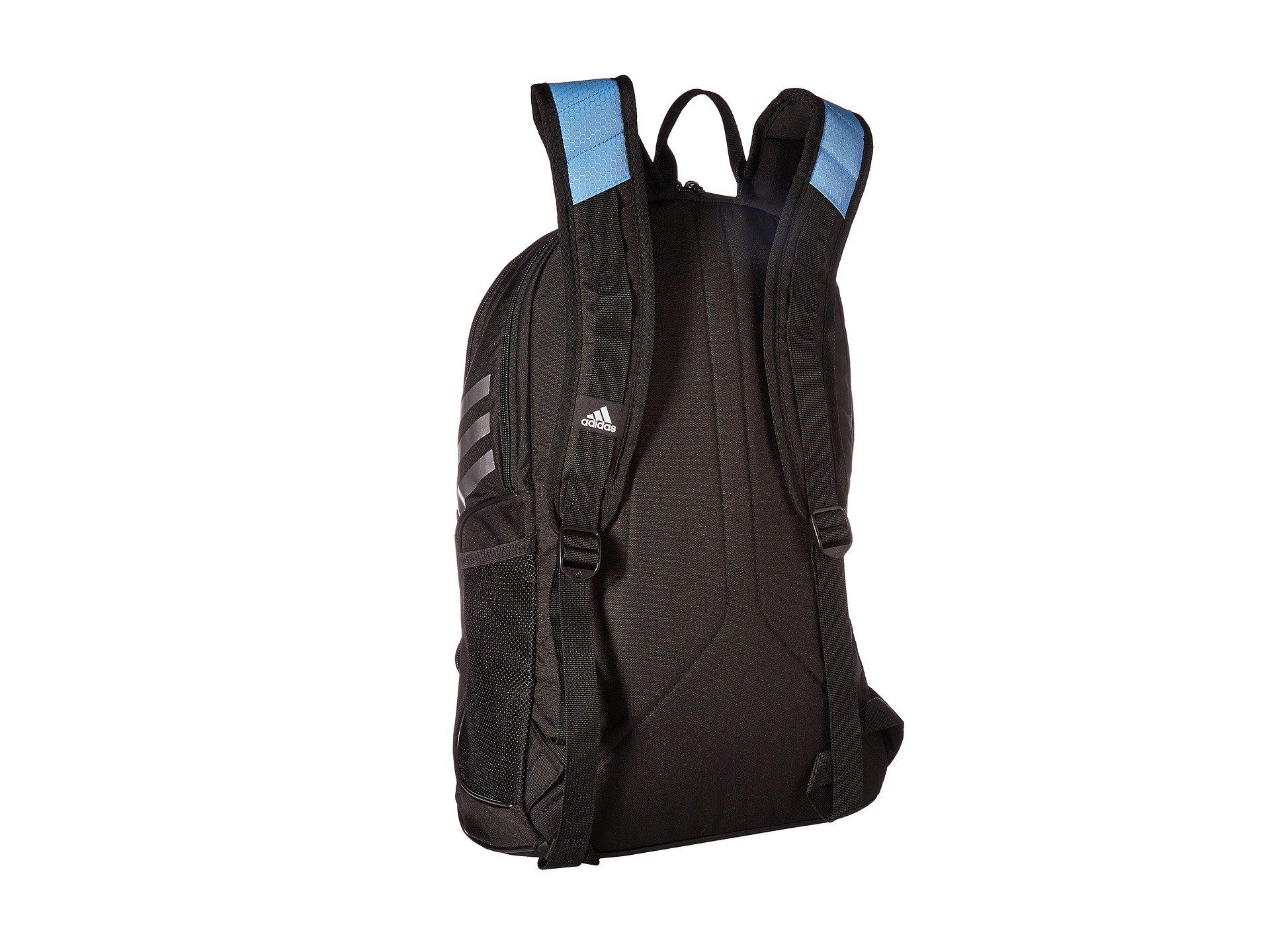 Lyst - adidas Stadium Ii Backpack in Blue fc3190b347f3d