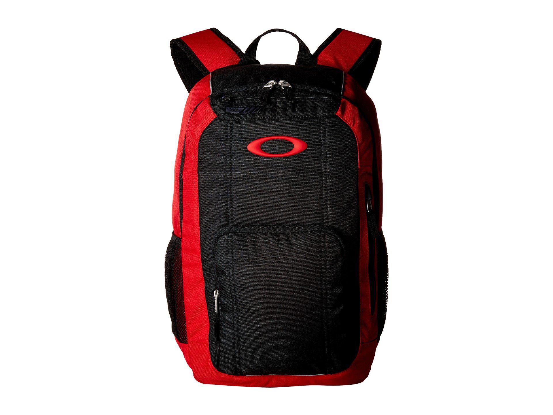 c610d17bd06 Lyst - Oakley Enduro 25l 2.0 in Red for Men