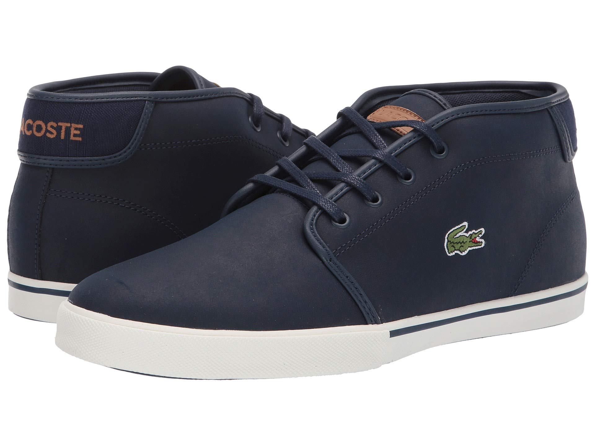 317a8ebd1 Lyst - Lacoste Ampthill 119 1 Cma in Blue for Men