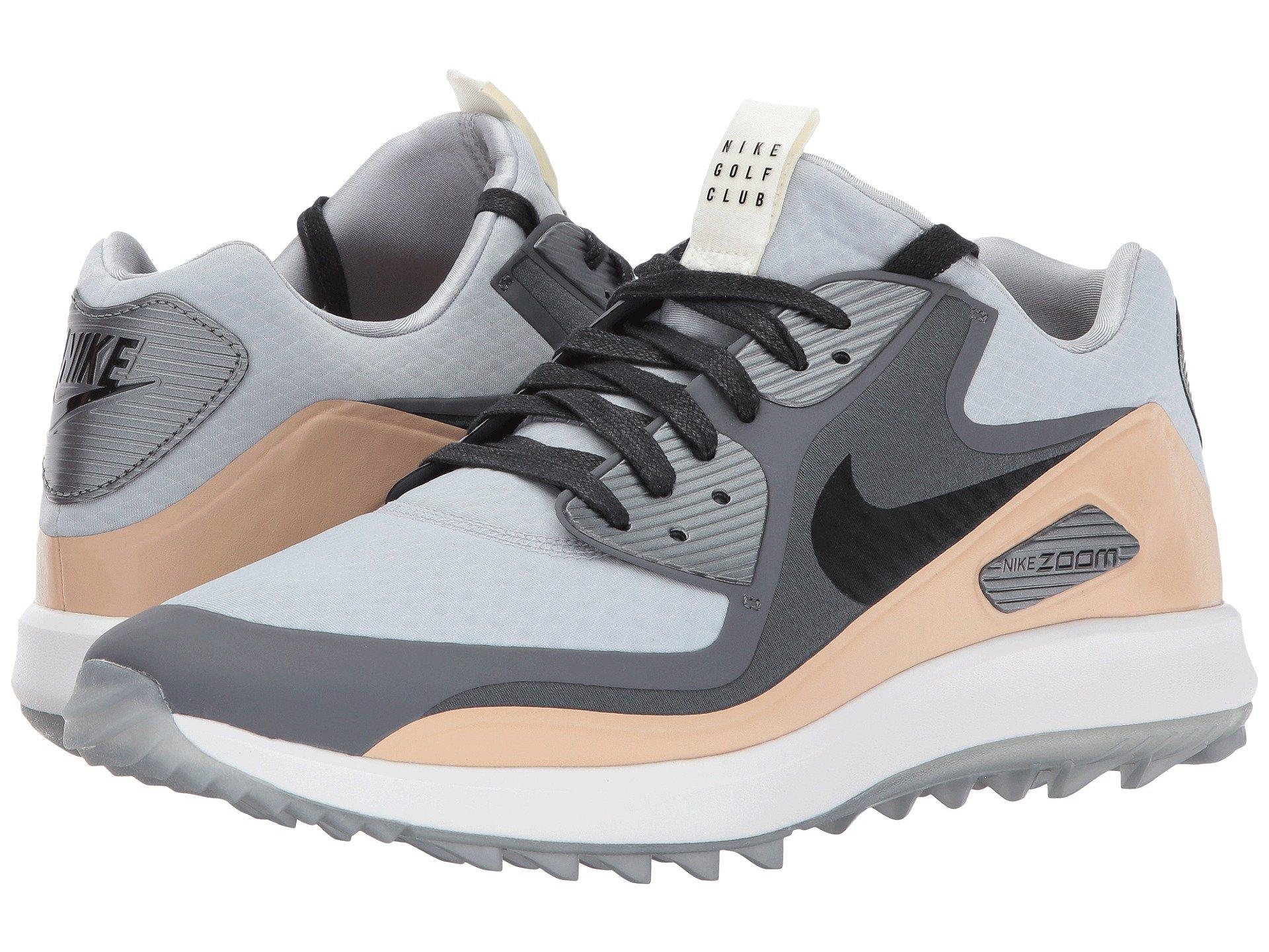 a95a90158200 Lyst - Nike Zoom 90 It Ngc in Gray for Men