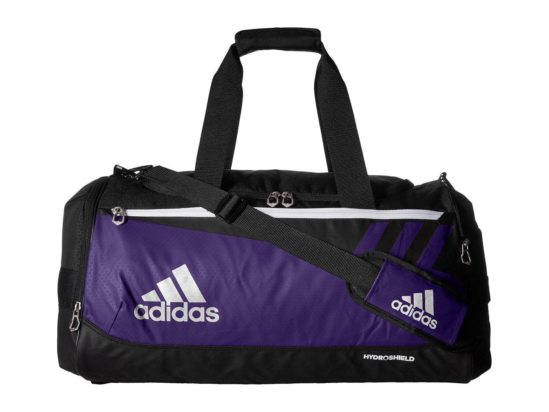 Adidas - Multicolor Team Issue Small Duffel - Lyst. View fullscreen 3fc4bbd1c19fe