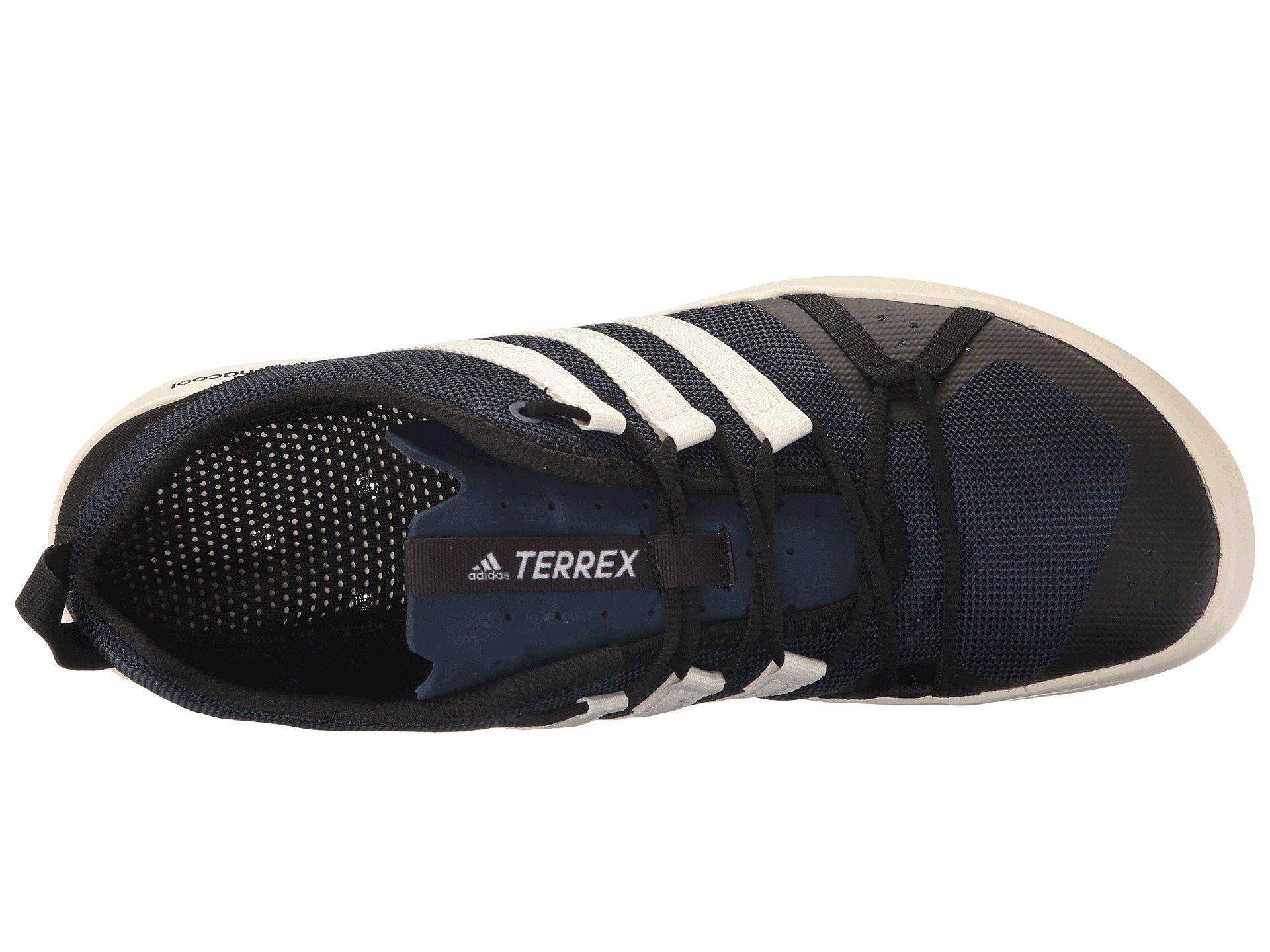 Adidas Originals - Blue Terrex Climacool Boat for Men - Lyst. View  fullscreen db6593233