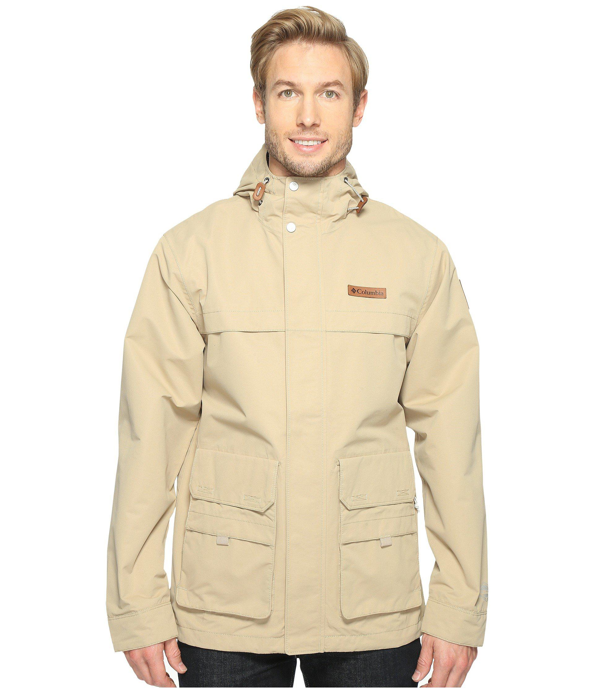 Columbia canyon jacke