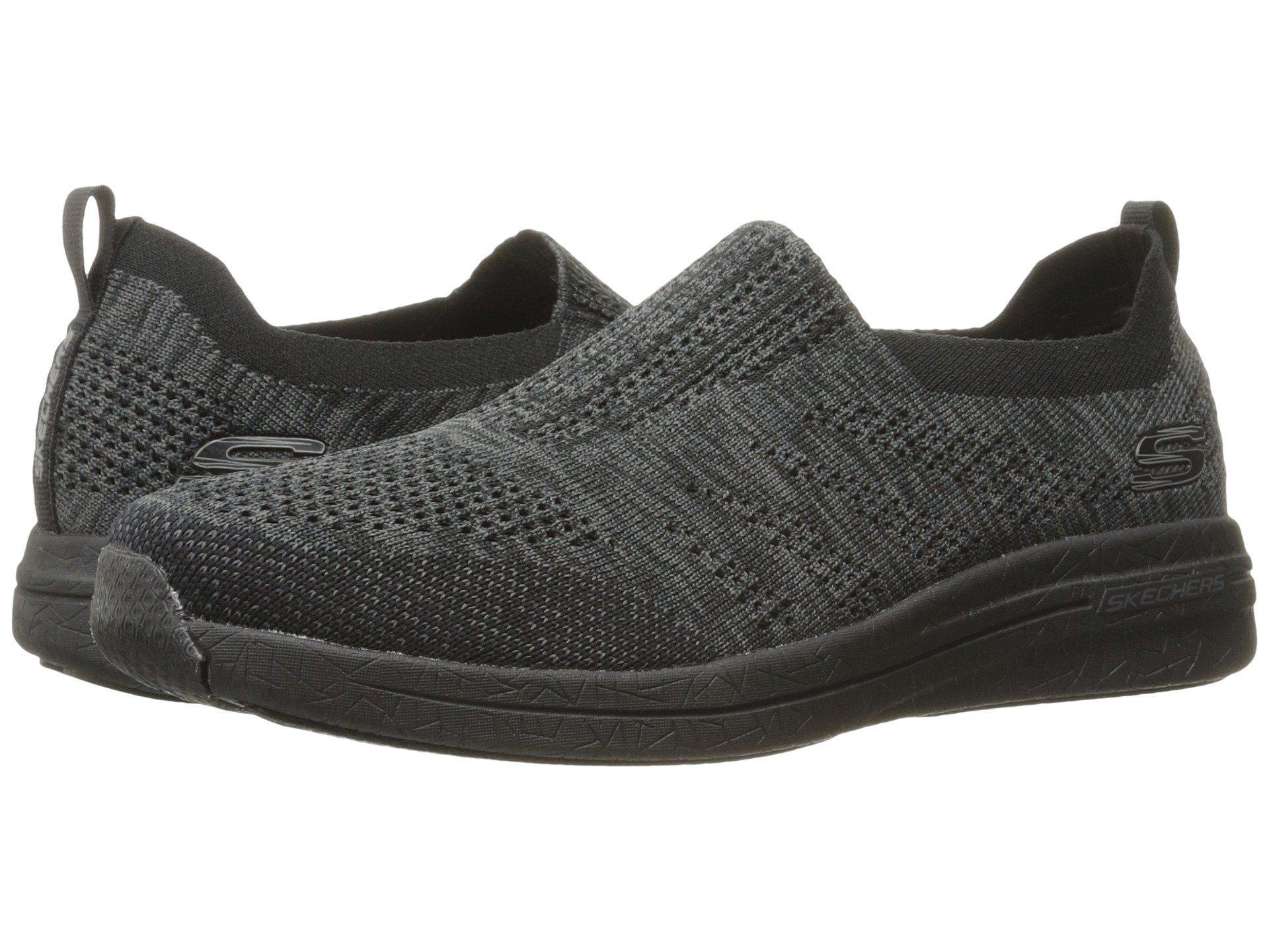 f0e78e64bd24d Lyst - Skechers Burst 2.0 Haviture in Black for Men